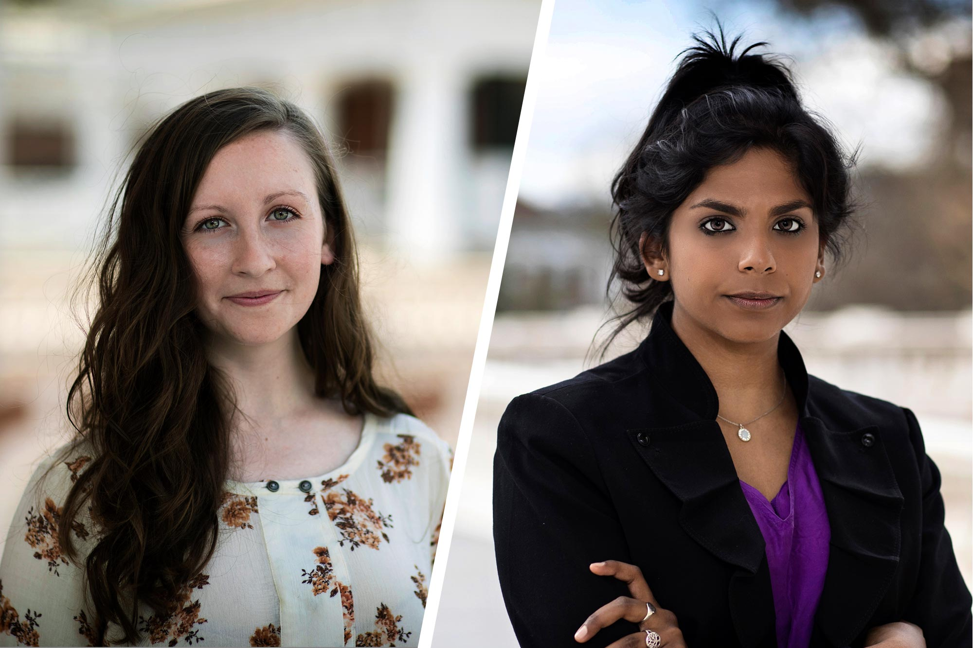 Ashley Ferguson will study at the Medical Research Council Cancer Unit of the University of Cambridge and Sasheenie Moodley will pursue a Ph.D. in African studies, at the University of Oxford.