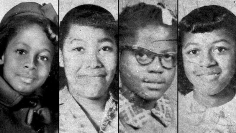 Spike Lee's 1997 documentary focuses on the 16th Street Baptist Church bombing that killed Denise McNair, Addie Mae Collins, Carole Robinson and Cynthia Wesley.