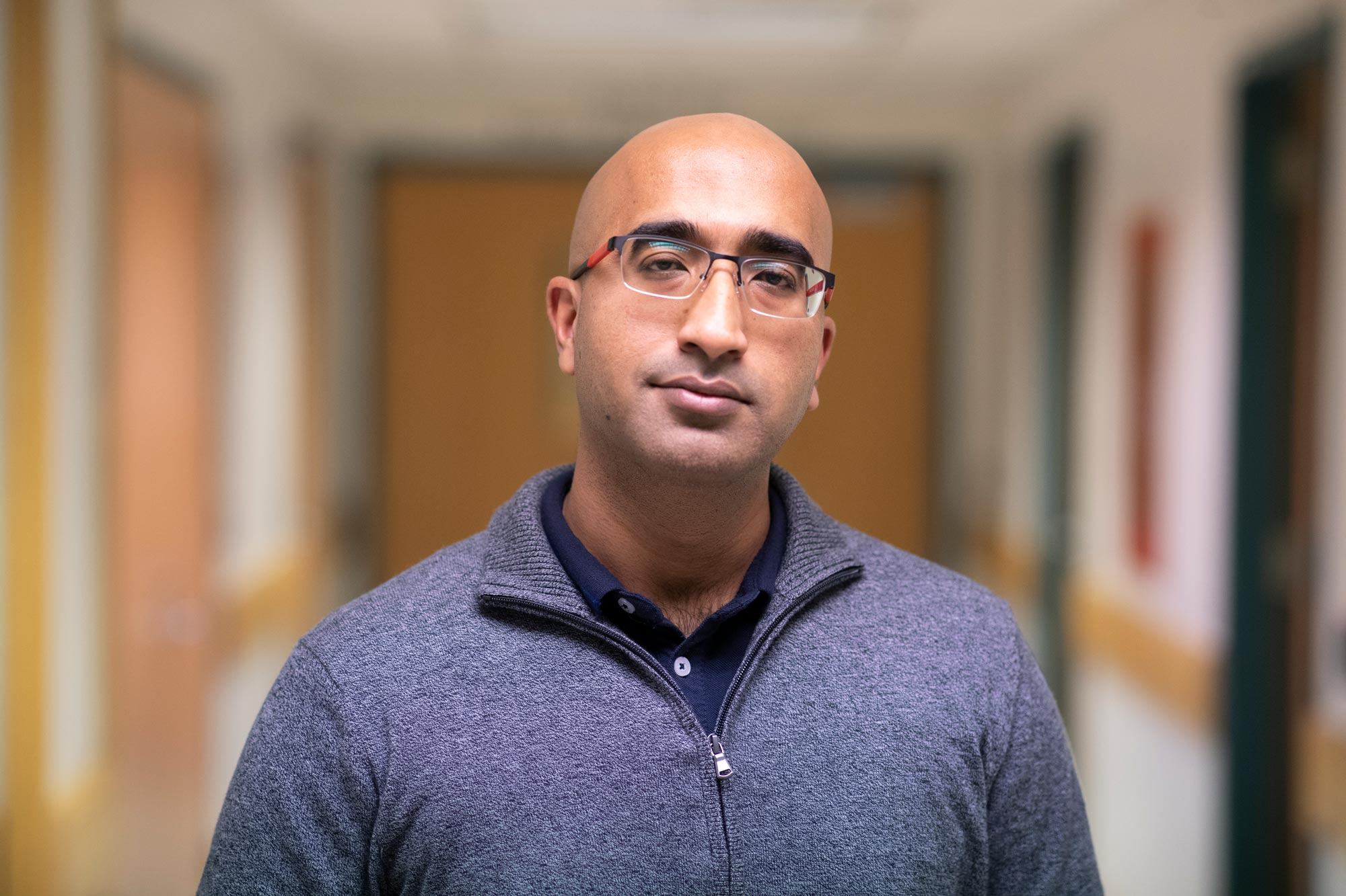School of Medicine researcher Aakrosh Ratan said the study will boost scientific knowledge about medical genetics – and help understand human migrations and origins.