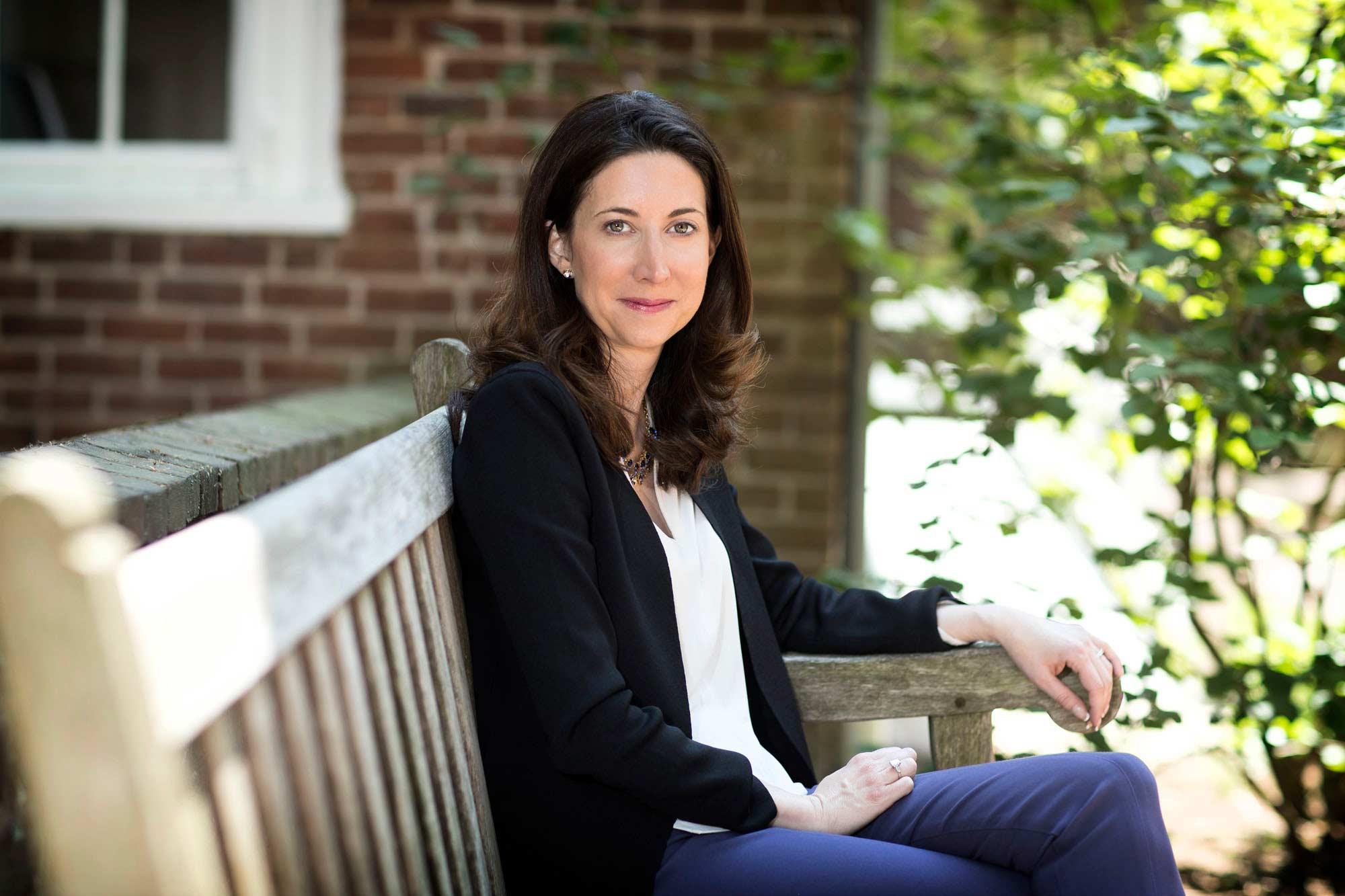 Amanda Cowen