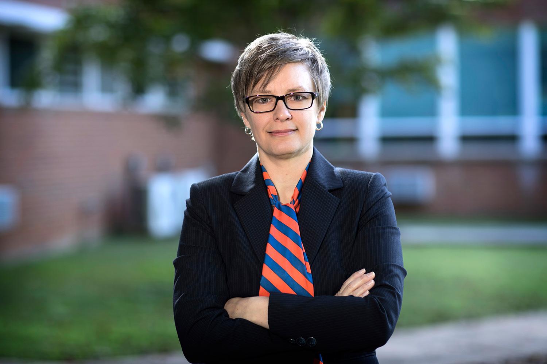 Angela Orebaugh