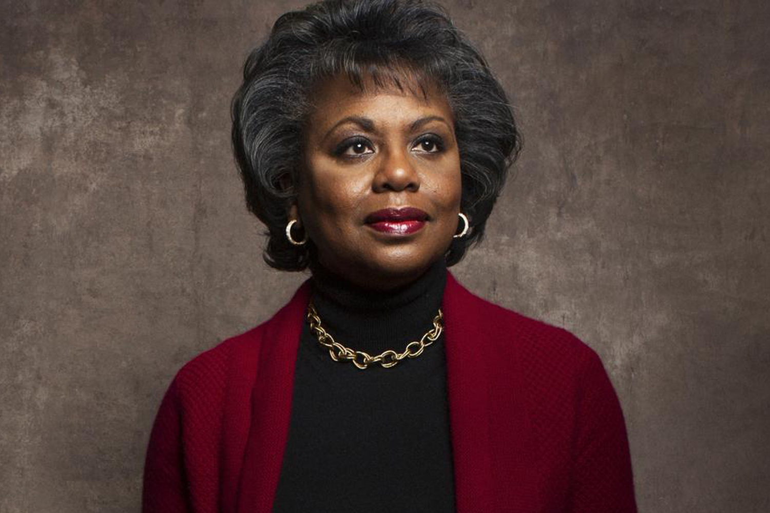 Any unclaimed tickets to Anita Hill's speech on Jan. 26 will be released at 6:20 p.m. at the door to people in the standby line.