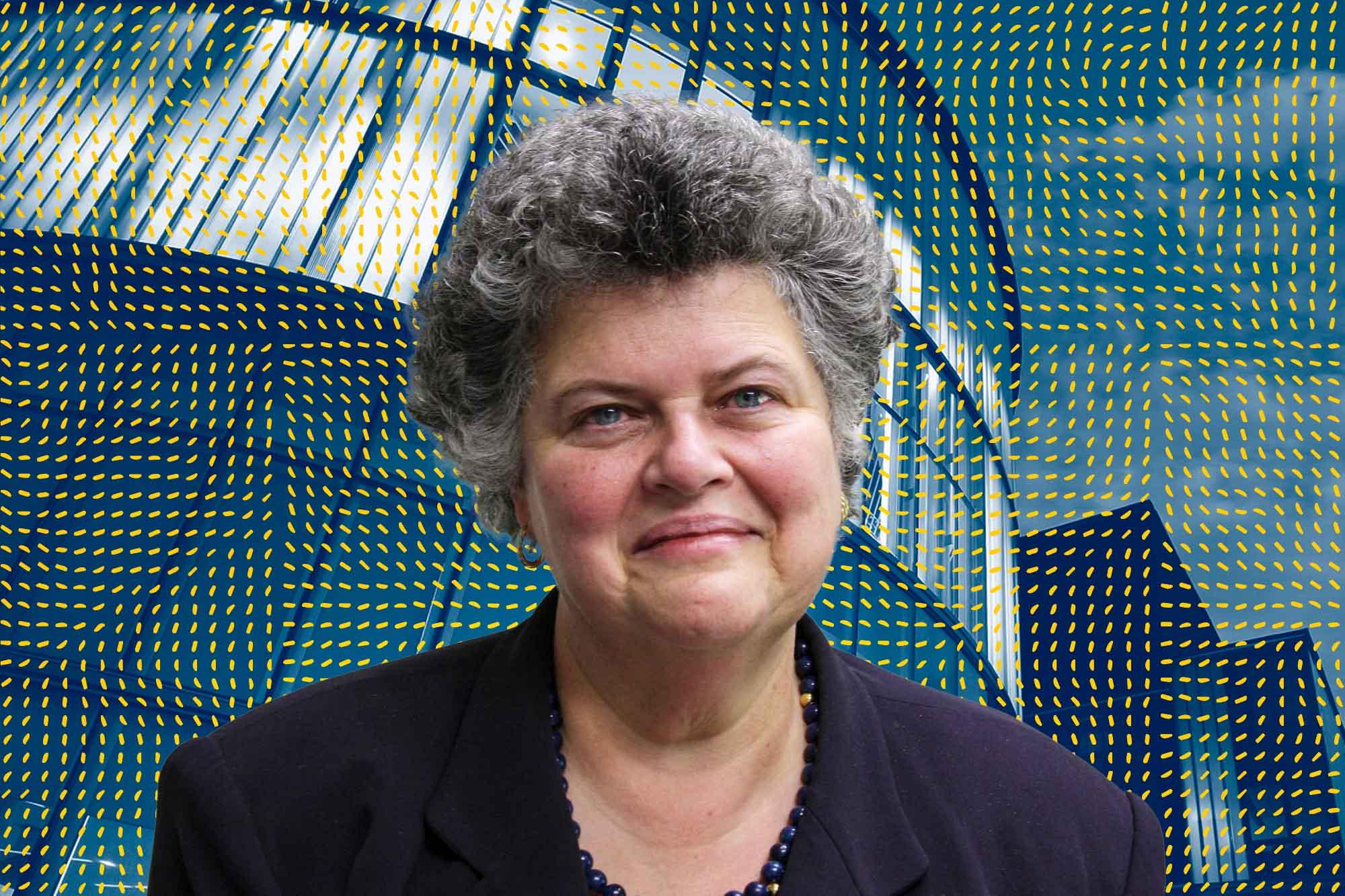 Medical Leader Peggy Shupnik Named Women's Center's 2020 Zintl Award Recipient