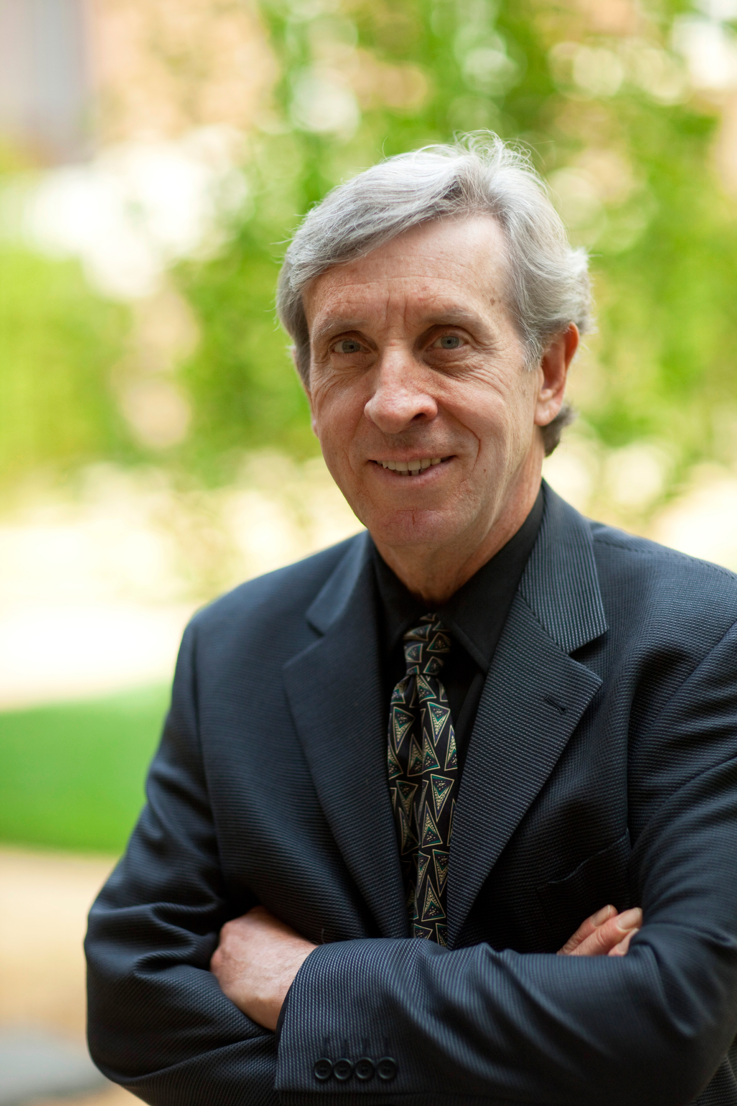 Renowned History Professor Gallagher Will Speak at Fall ...