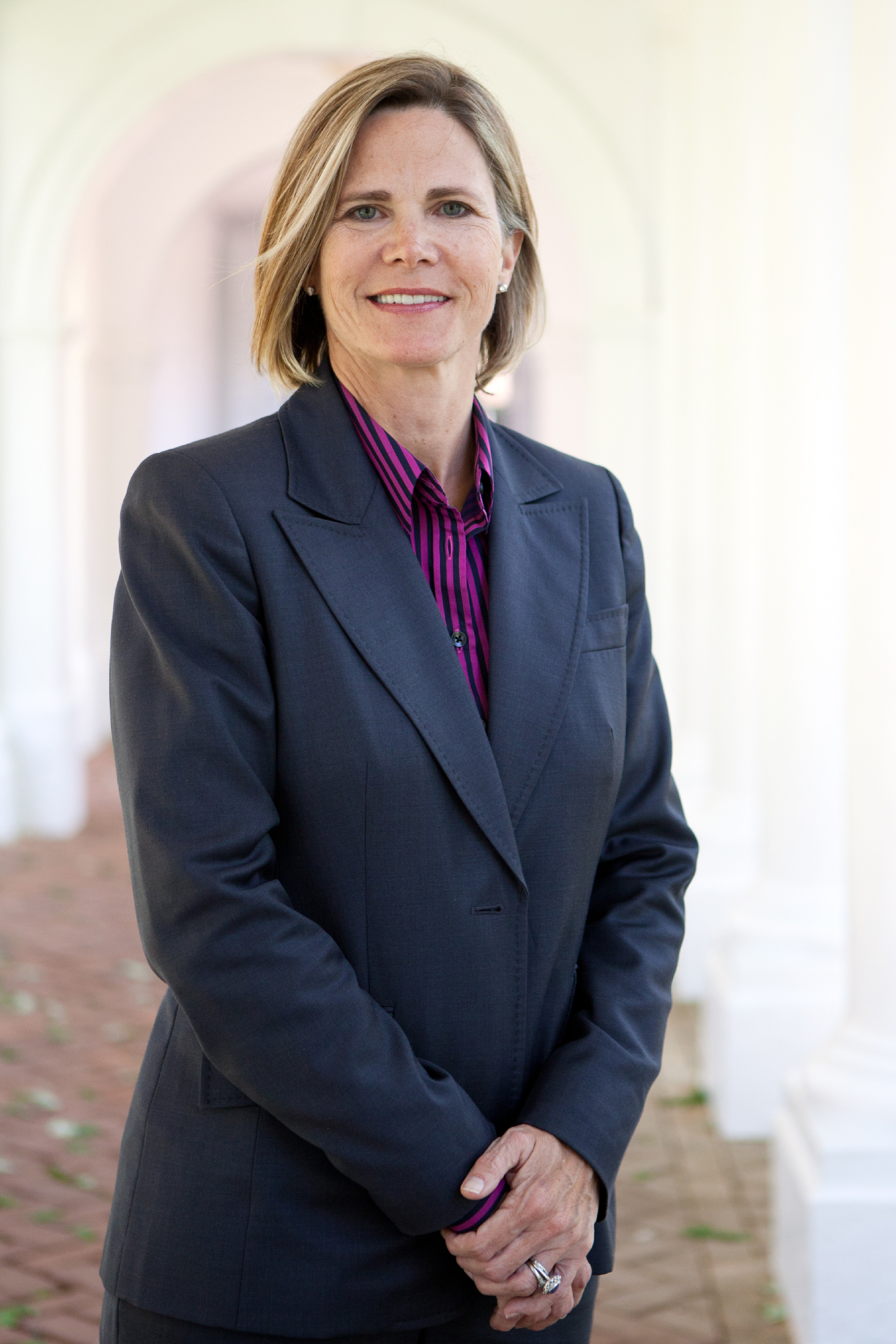 University Of Virginia Launches Search For It Leadership