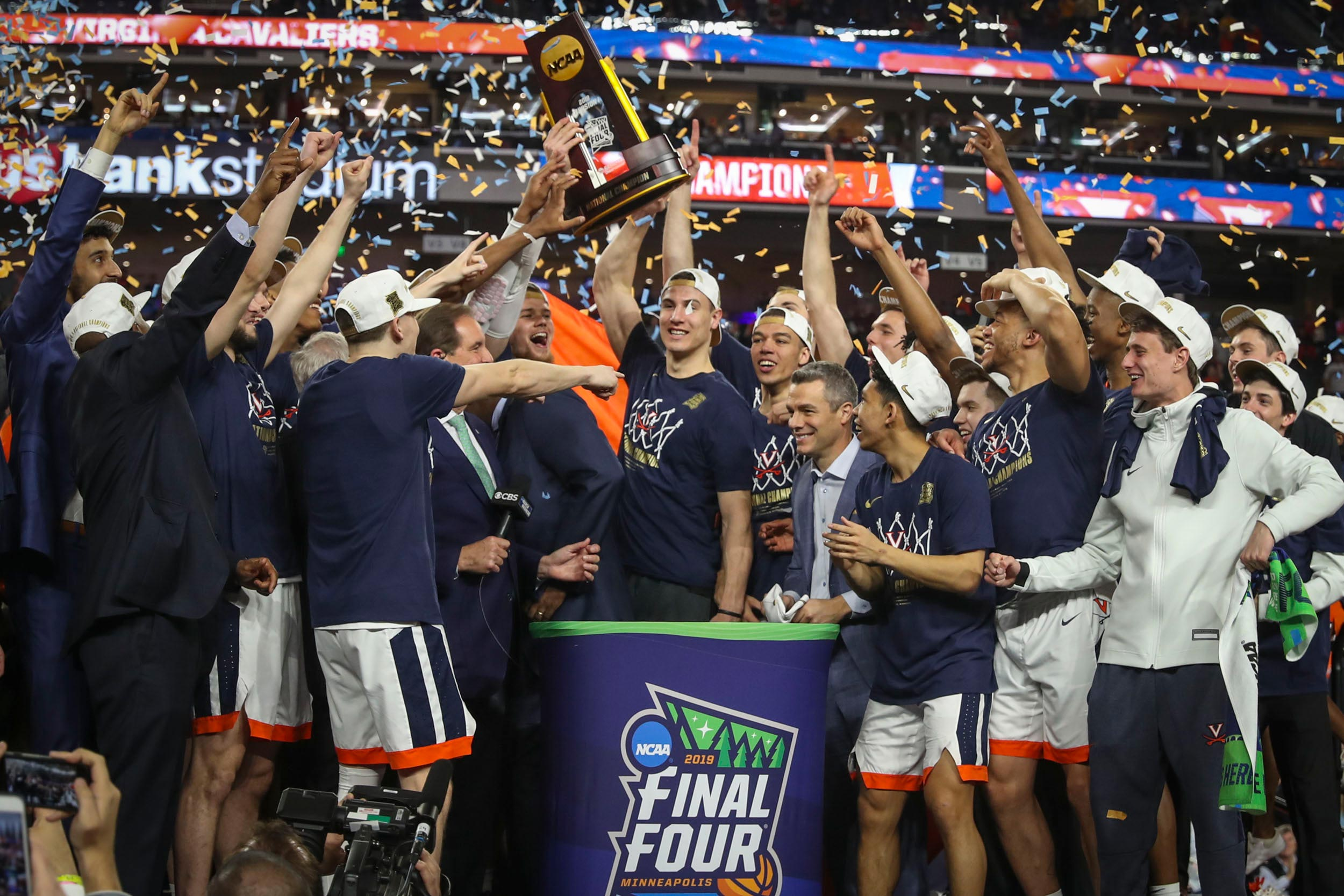 A much-anticipated documentary on the UVA men's basketball team will air on the ACC Network in the fall.