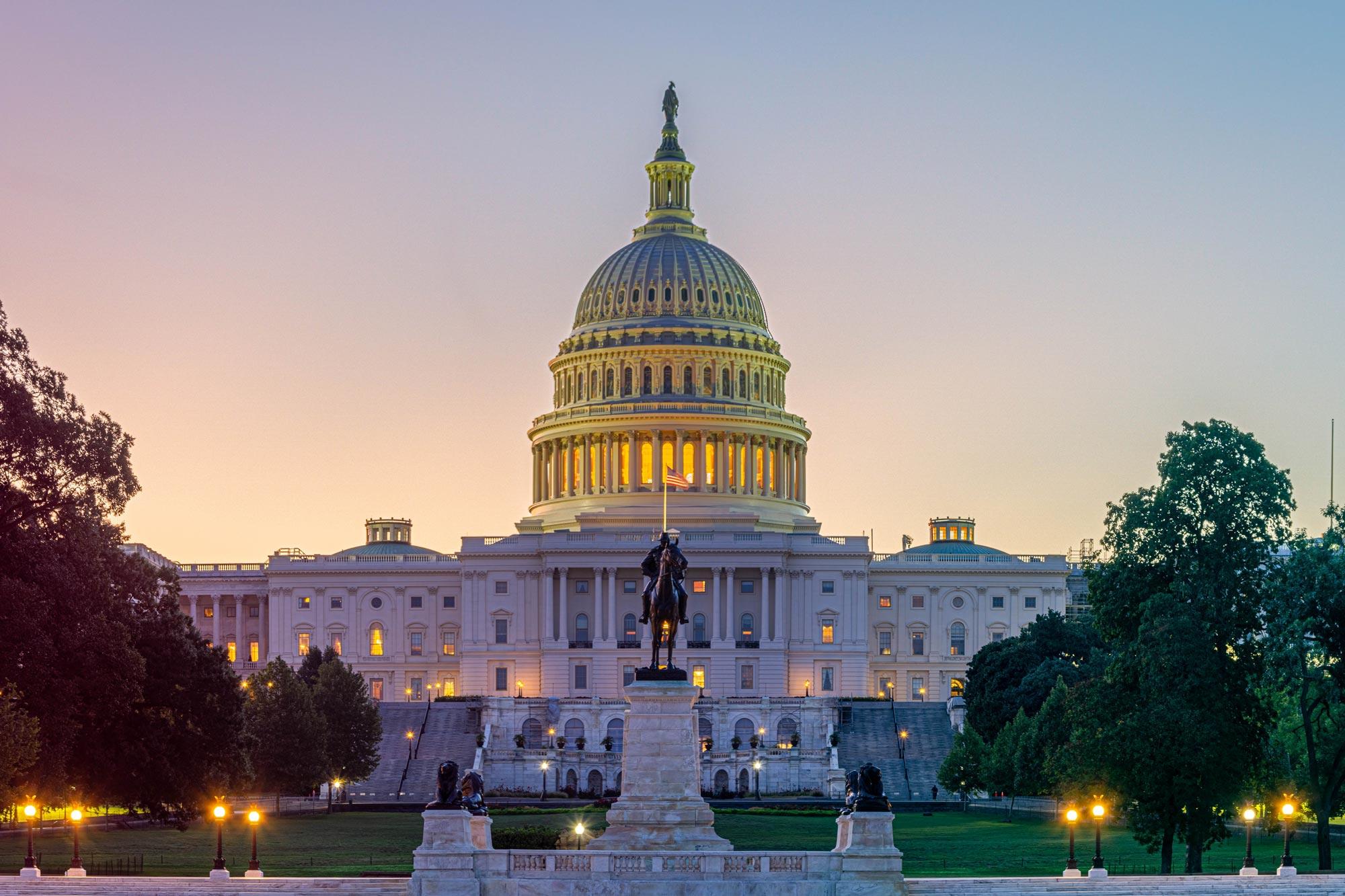 How Do We Restore Accountability in Congress? A UVA Policy Professor Has  Ideas.   UVA Today