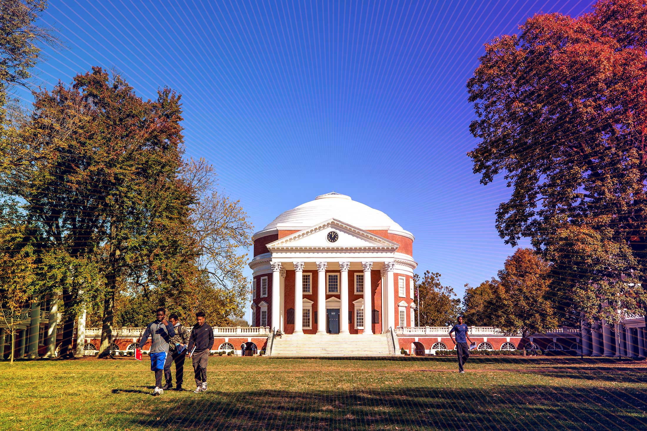 Wahoowa! UVA Releases 'Regular Action' Admissions Decisions