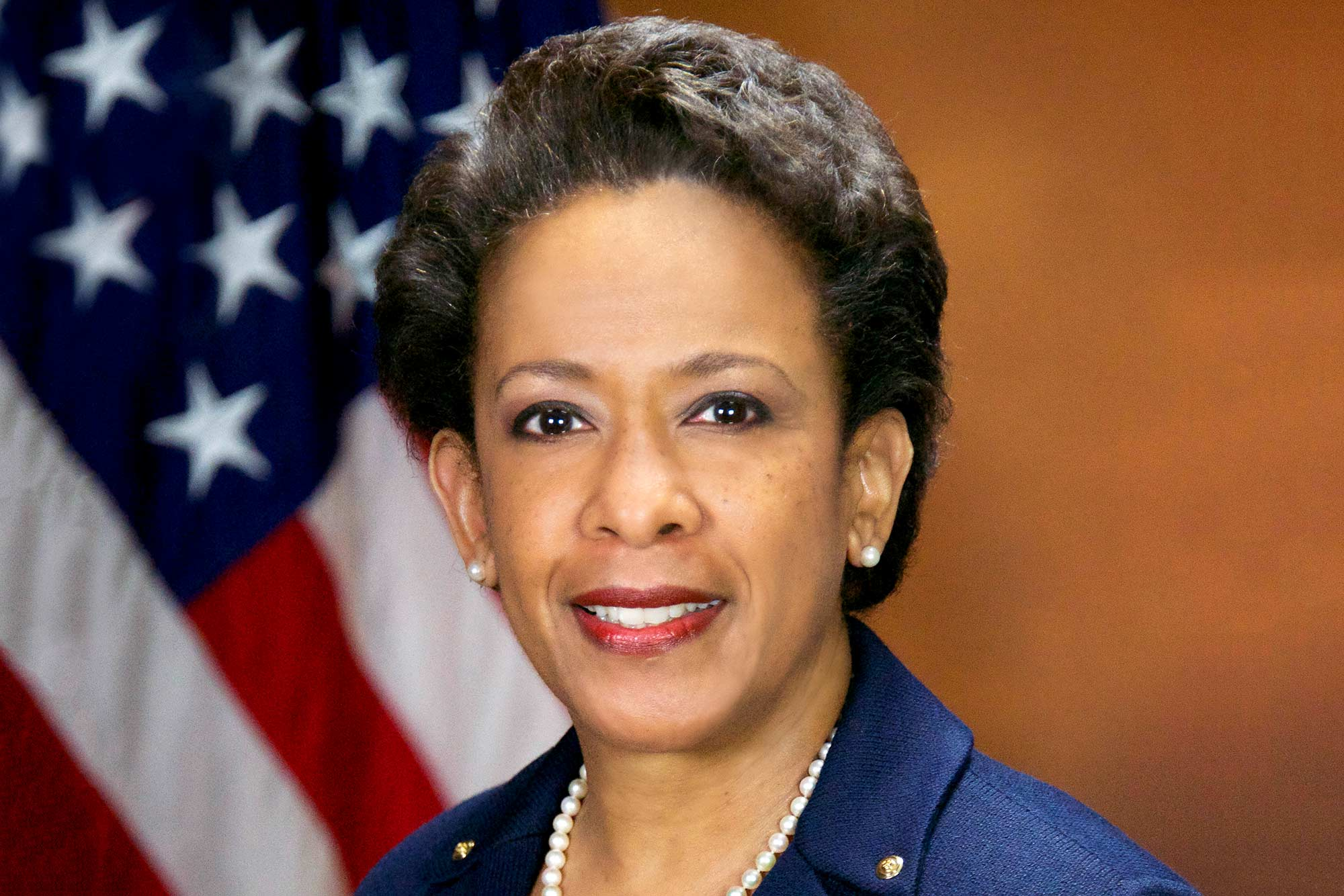 Loretta Lynch served as the 83rd attorney general of the United States.