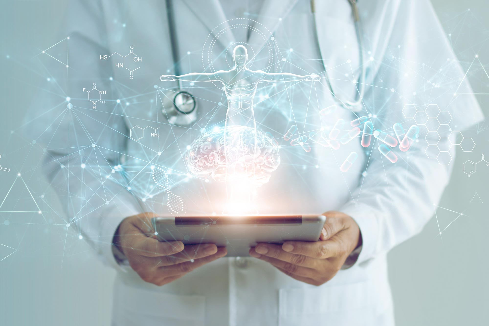 Physicians Urge Hospitals to Become 'Artificial Intelligence Ready'