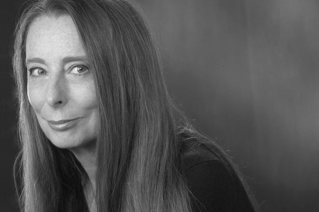 The Creative Writing Program welcomes Ann Beattie back to UVA for the fall semester.