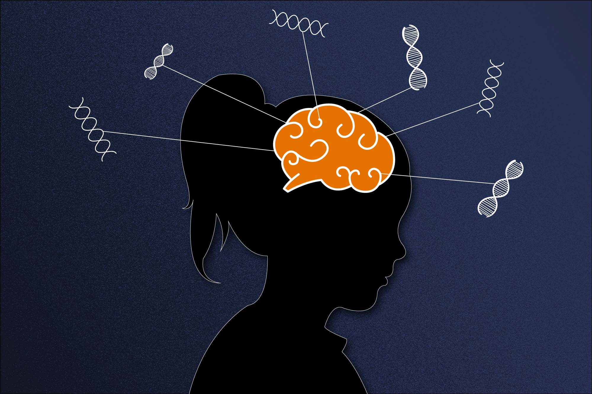 Autism Develops Differently in Girls Than Boys, New Research Suggests