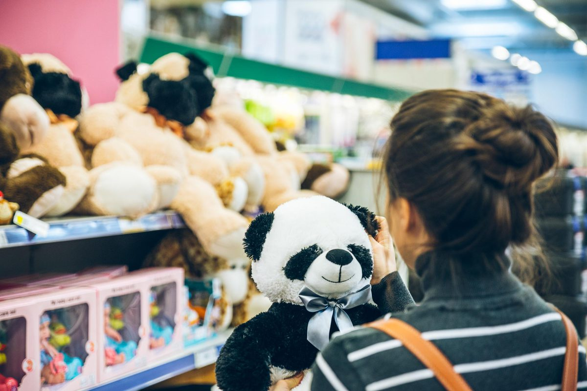 Gift-givers should consider many things when buying for children this holiday season, according to UVA Health System injury prevention coordinator Liz Horton.