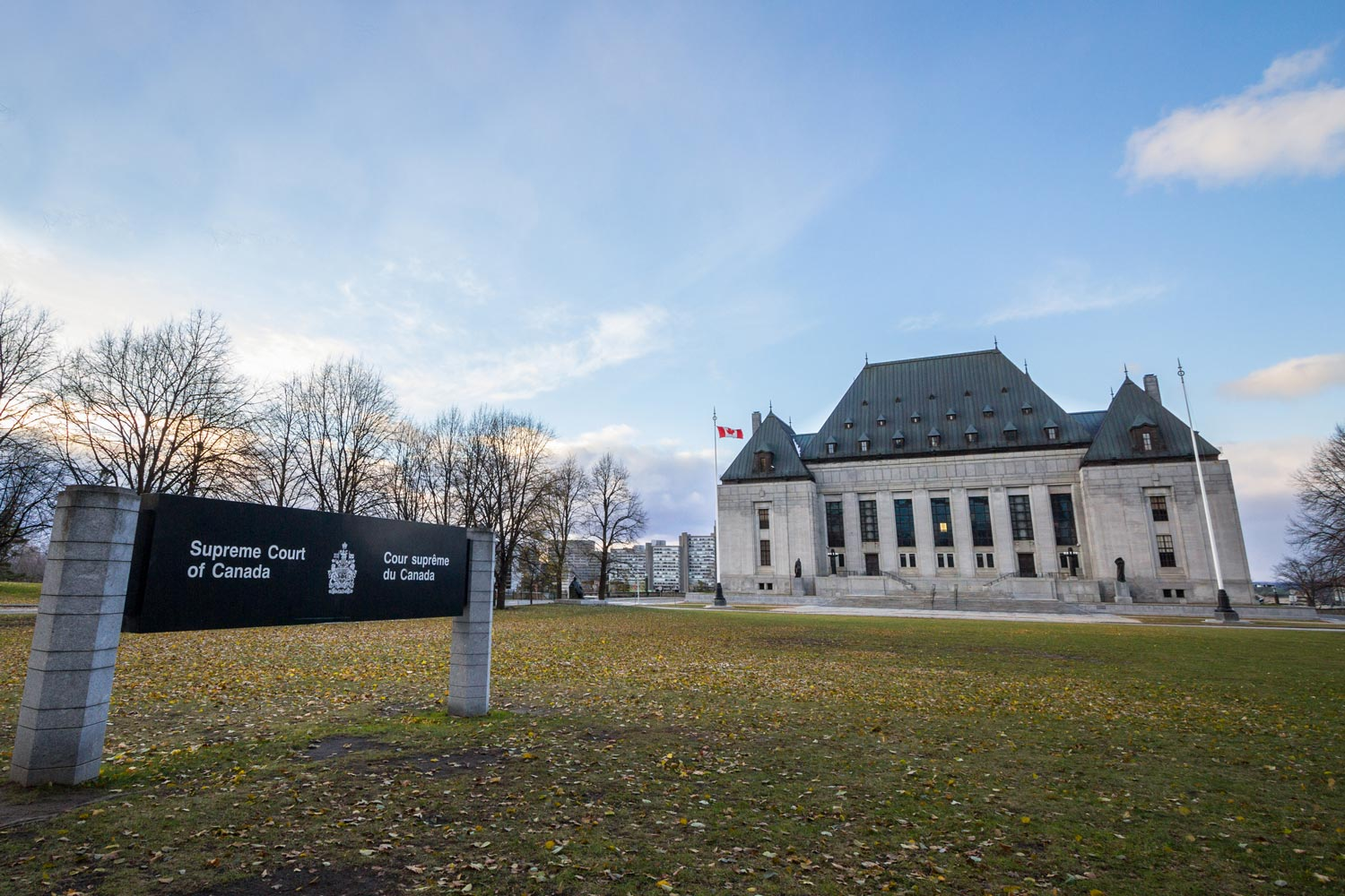 The Canadian Supreme Court ruled in favor of UVA post-doc Gill Frank, striking down a rule that stripped the vote from ex-pats living outside Canada for more than five years.
