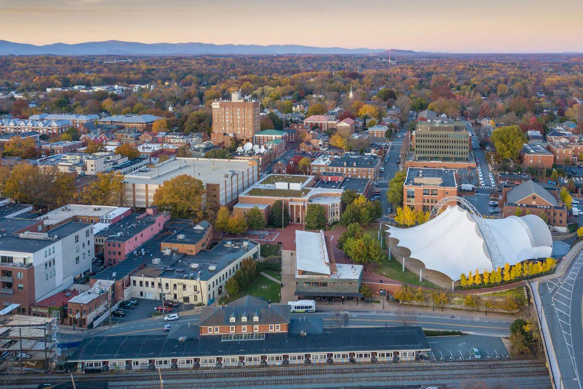 The UVA Equity Center will foster partnerships between Charlottesville-area community leaders and University faculty.