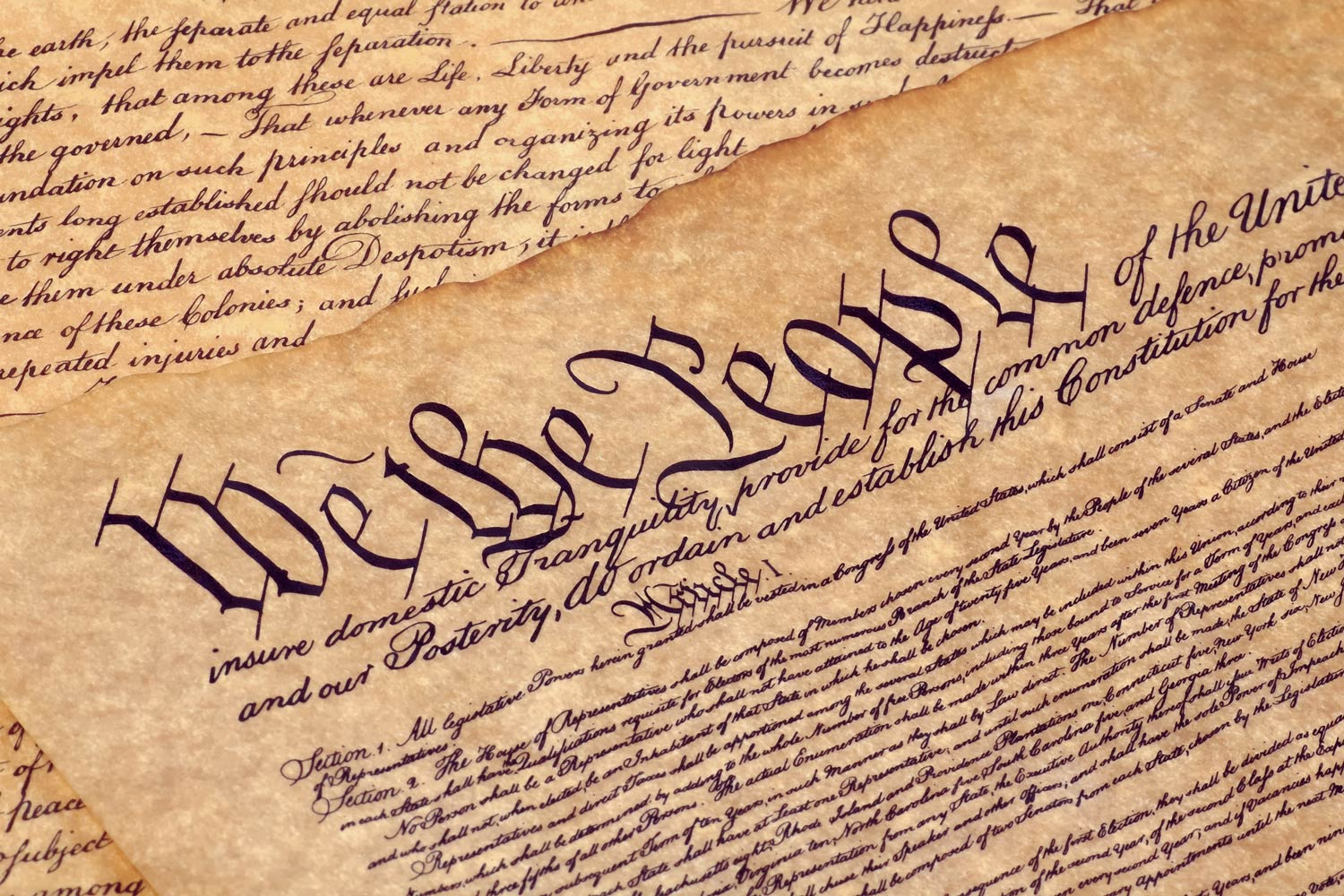 Do Constitutional Rights Matter? Professor Read 700 Constitutions in Search of Answer