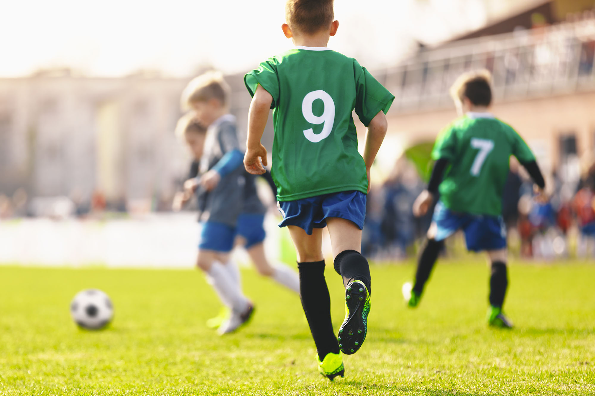 When Can Kids Return to Sports After Recovering From COVID-19? Doctors Weigh In