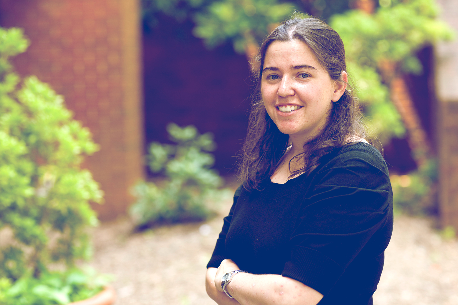 Professor Daphna Bassok studied economics and education policy at Stanford University before joining UVA's faculty in 2009. Since then, her work has been aimed at understanding how early childhood opportunities affect low-income children.