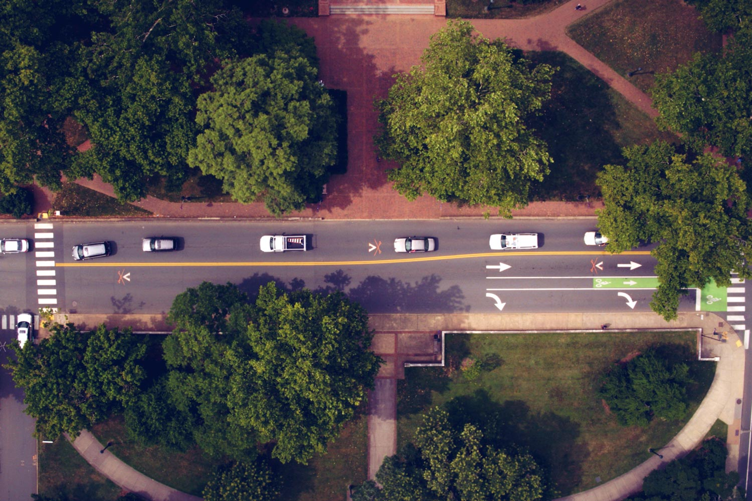 Driverless Cars Are Coming. How Will They Affect Charlottesville?