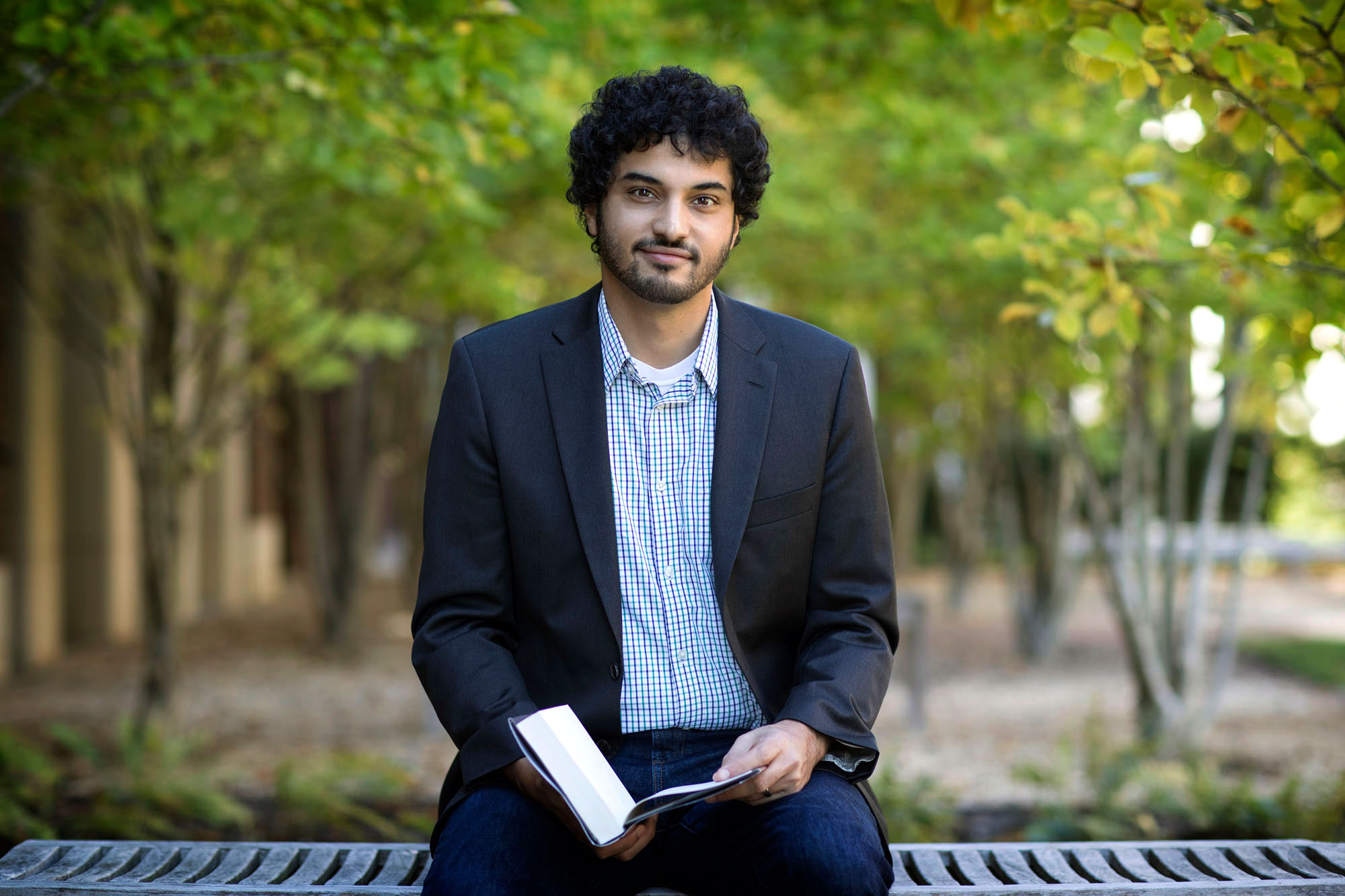 Assistant Professor of History Fahad Bishara specializes in the economic and legal history of the Indian Ocean and the Islamic world.