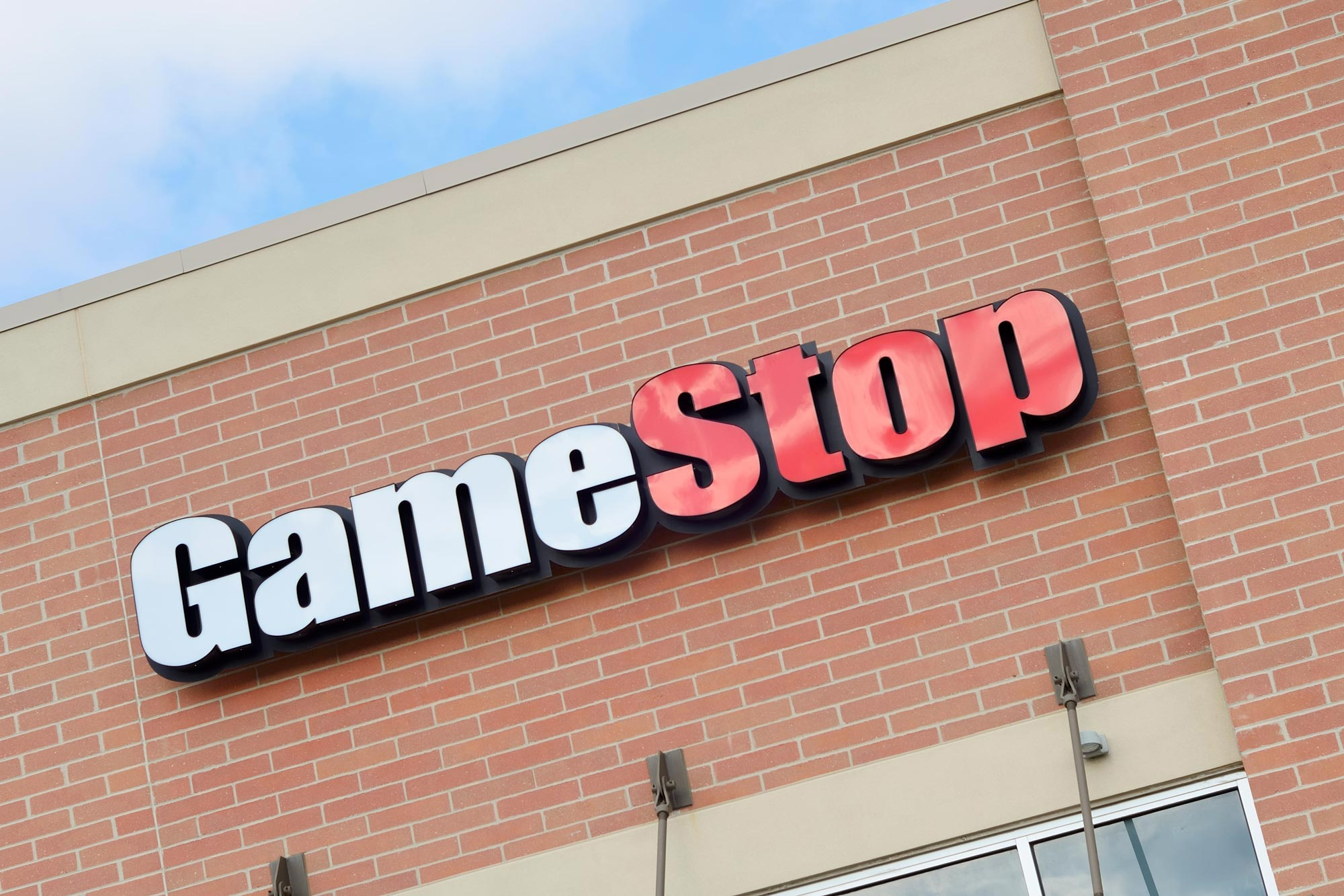 """Wallstreetbets,"" a group of Reddit members, turned its collective interest to GameStop, a largely unprofitable brick-and-mortar video game retailer that hedge funds were betting against."
