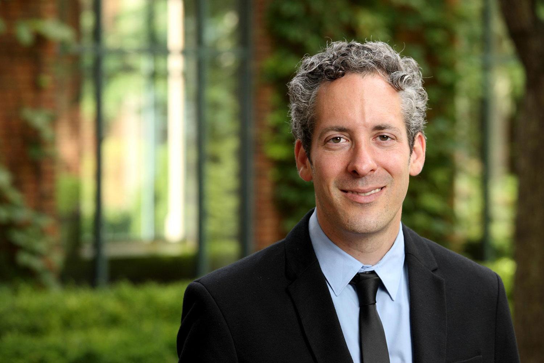 UVA law professor Brandon Garrett says that while no two fingerprints may be alike, two interpretations of fingerprint evidence may be quite different.