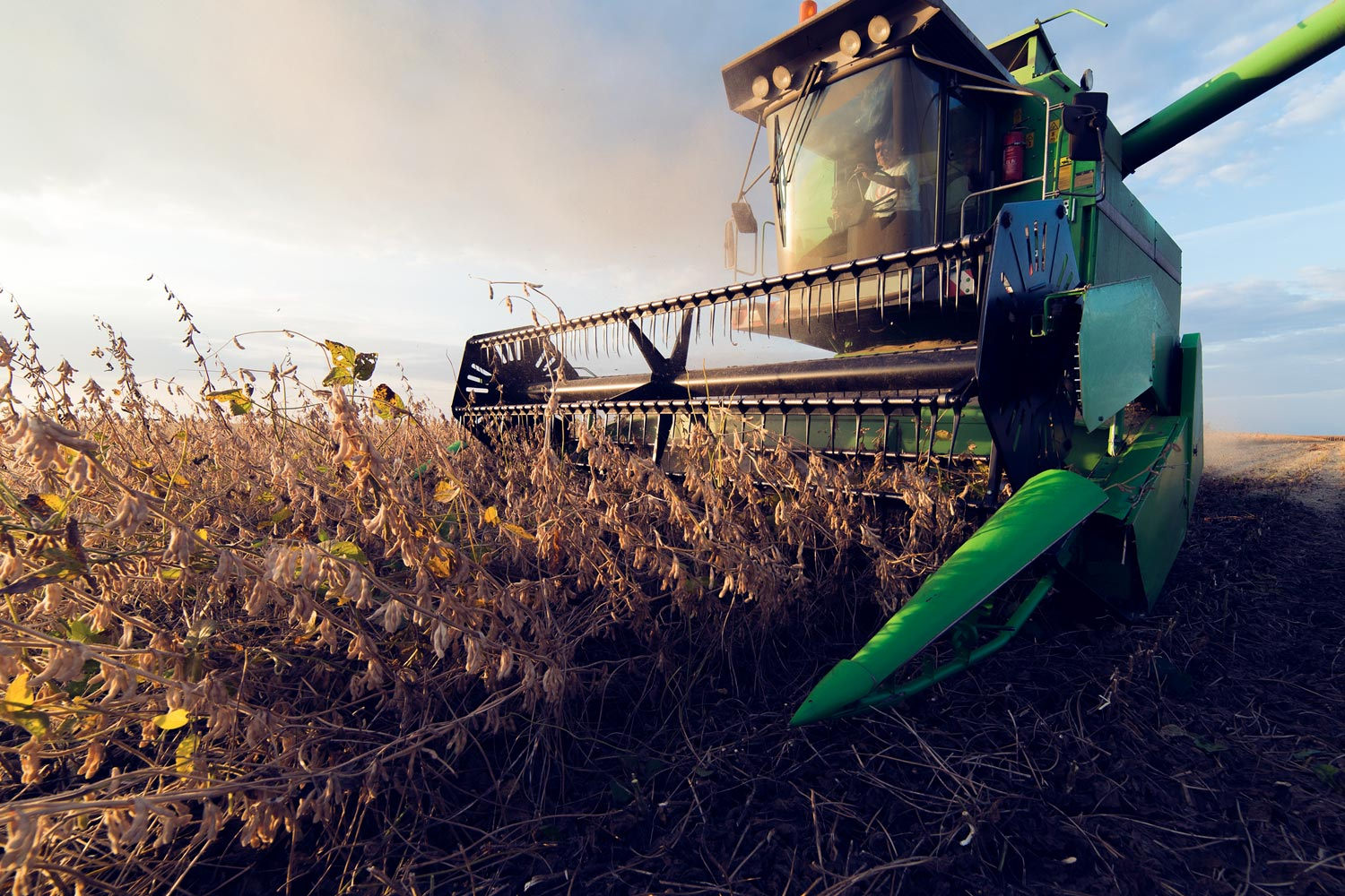 """Known as """"broadband deserts,"""" many regions in the Midwest are unable to benefit from the latest farming technology due to a lack of high-speed internet."""