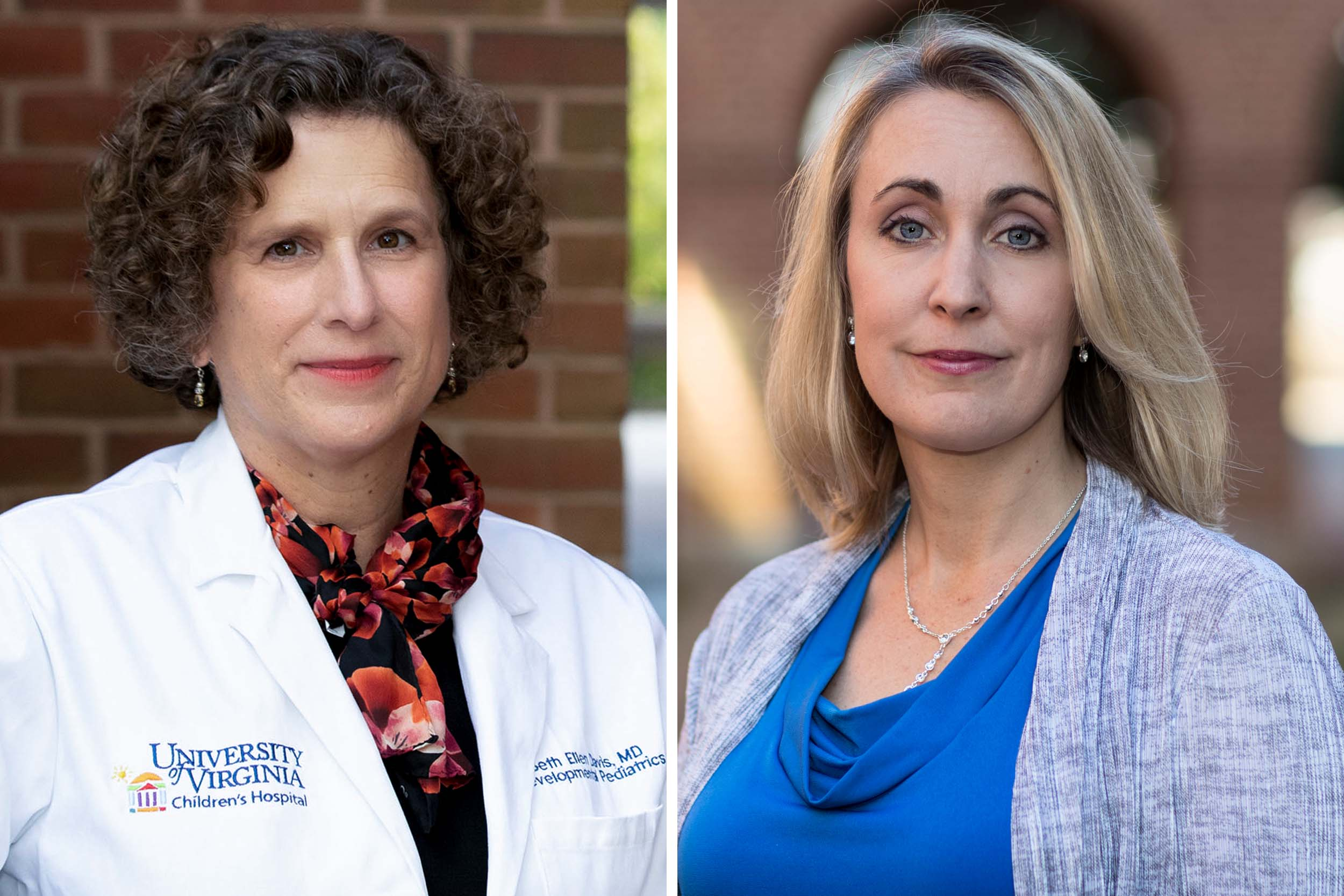 UVA Starts Comprehensive Program to Improve Care for Autism and Other Disabilities