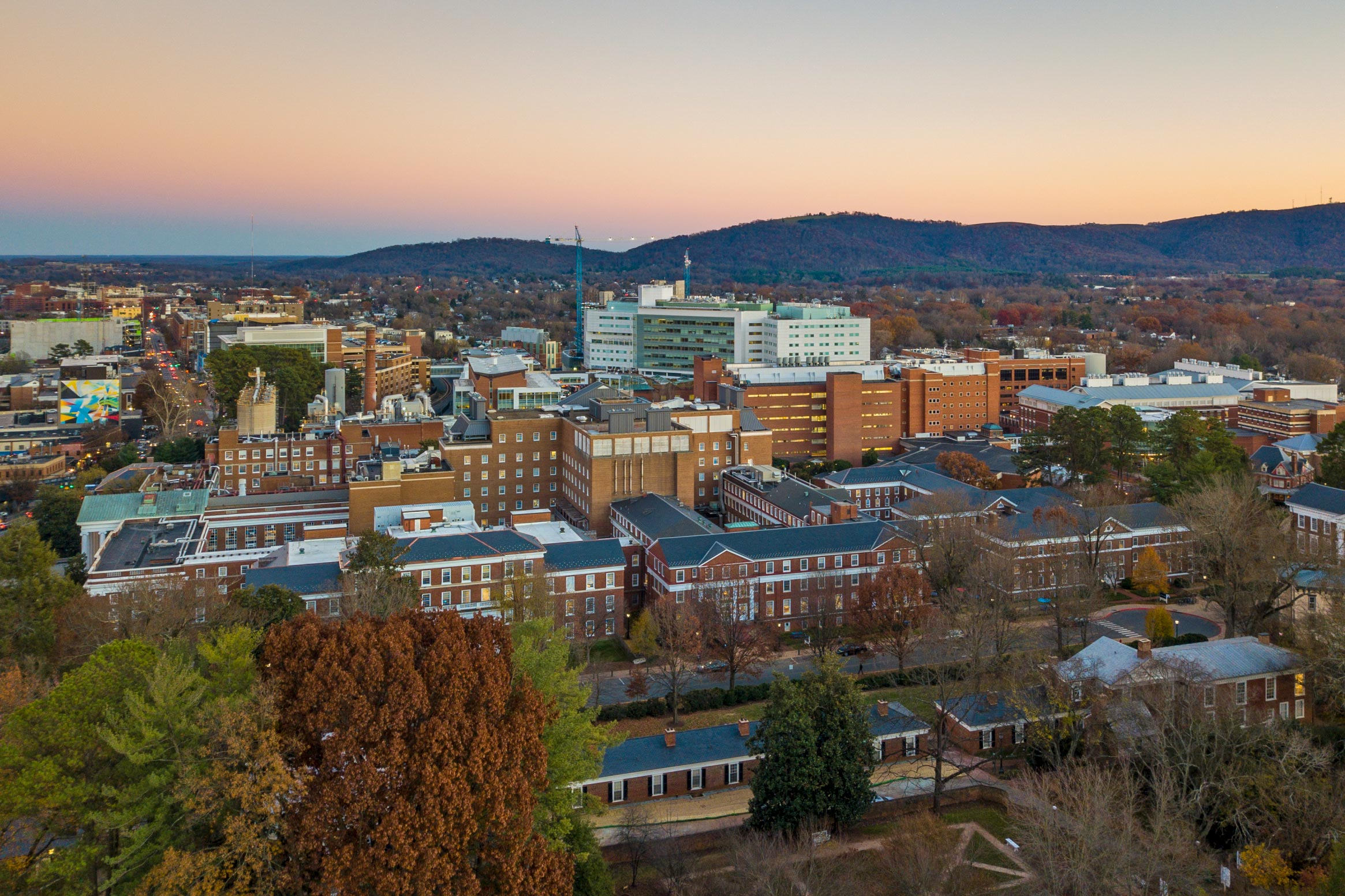 UVA Appoints Search Committee for Executive Vice President for Health Affairs