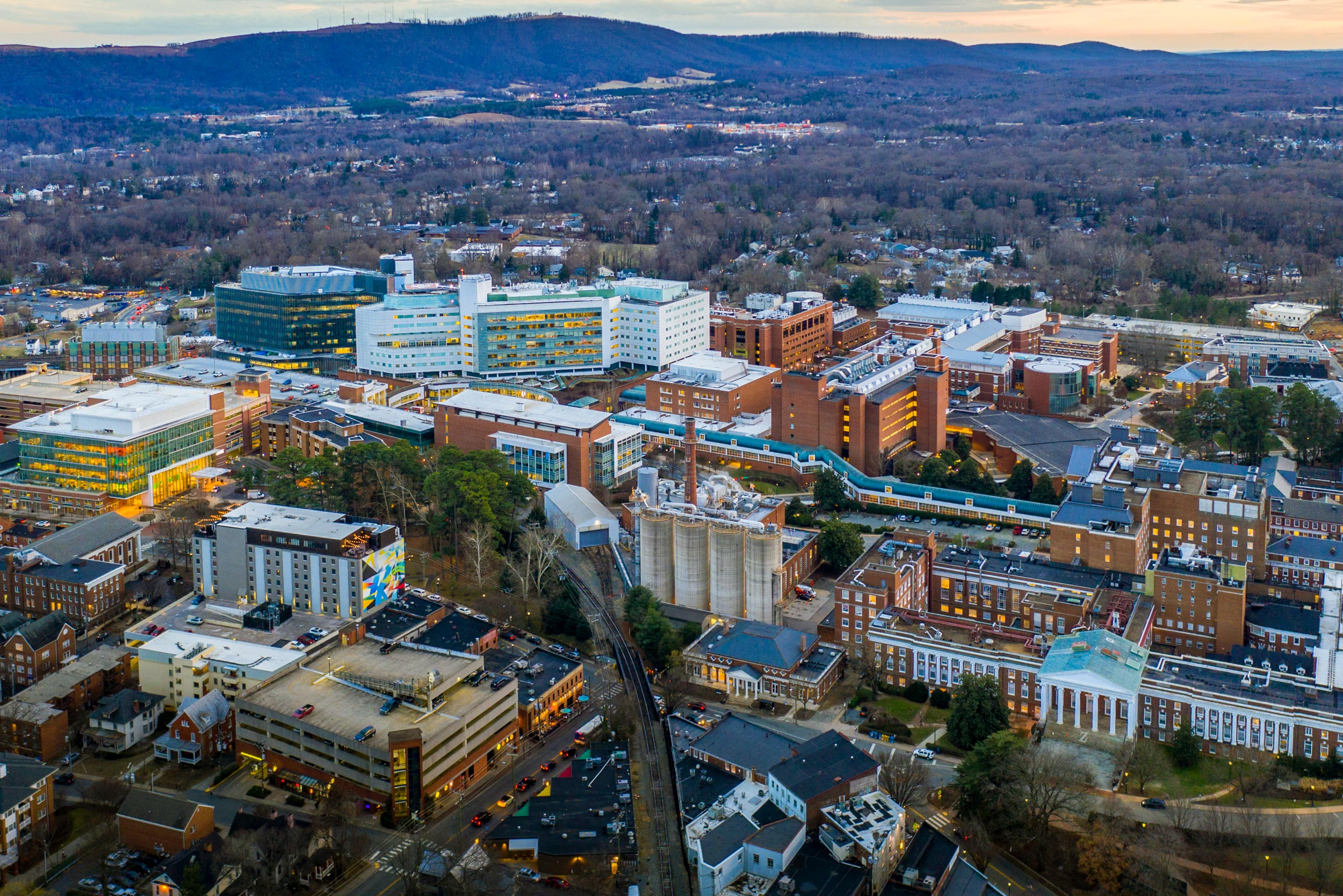 UVA Earns 'A' From National Hospital Safety Rating Group