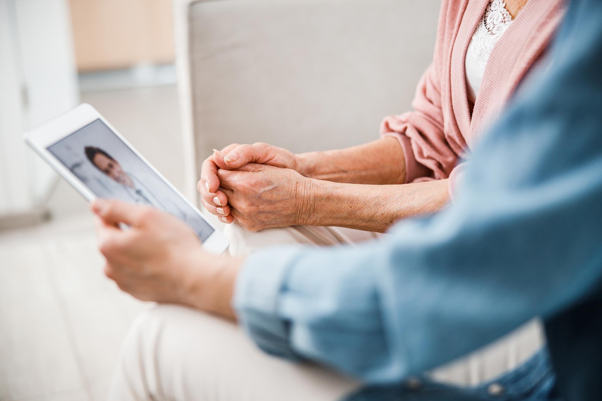 $4.4 Million Grant to Boost UVA Health's Home Monitoring Services