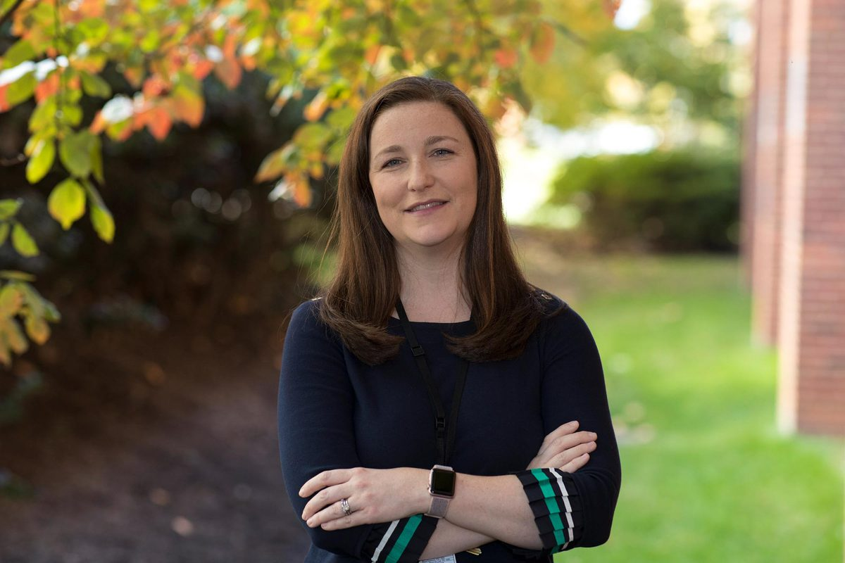 Dr. Jennifer Burnsed and her team have mapped regions of the brain affected during seizures, and plan to compare their findings with brain activity later in life.