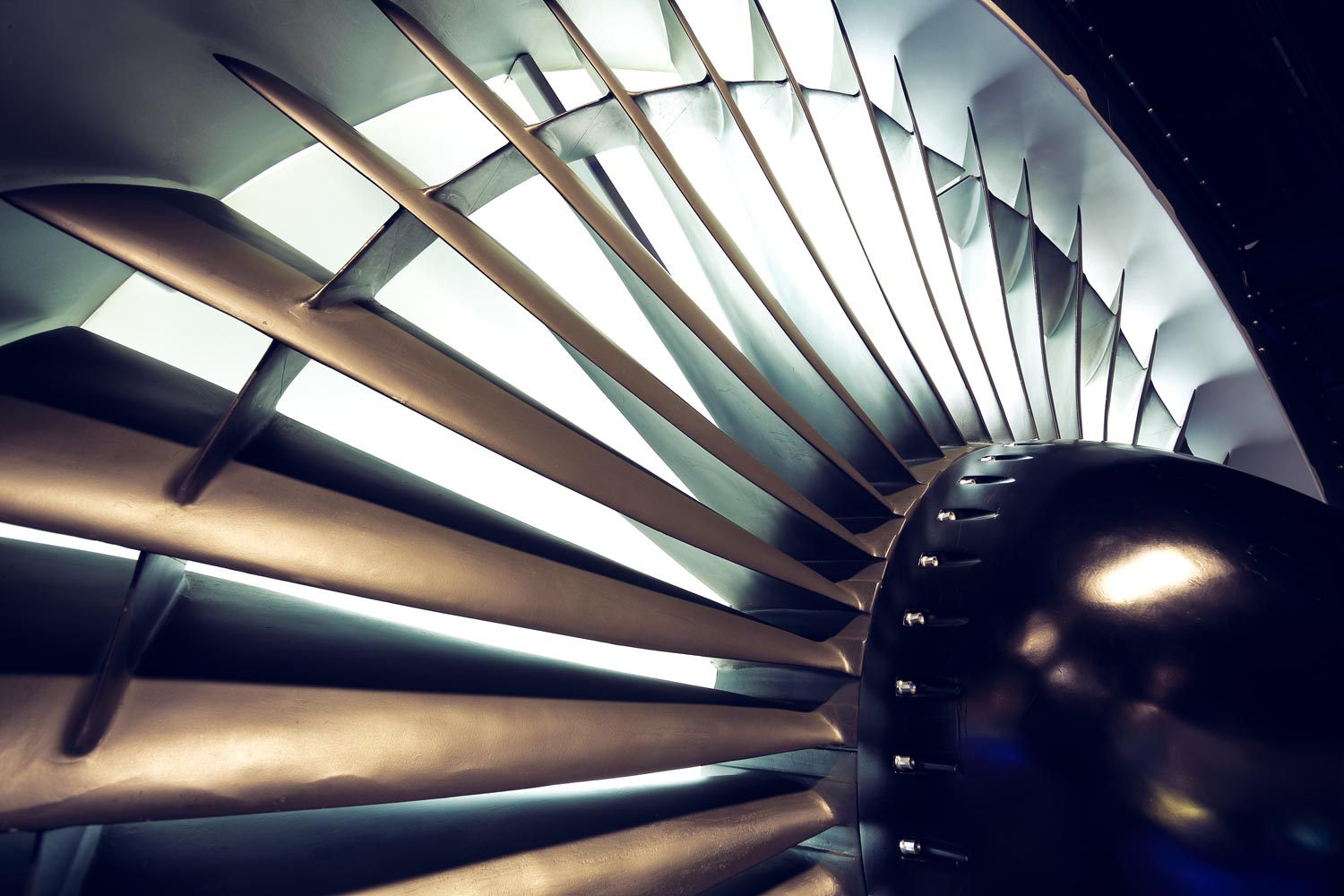 From Conserving Art to Making Jet Engines More Durable