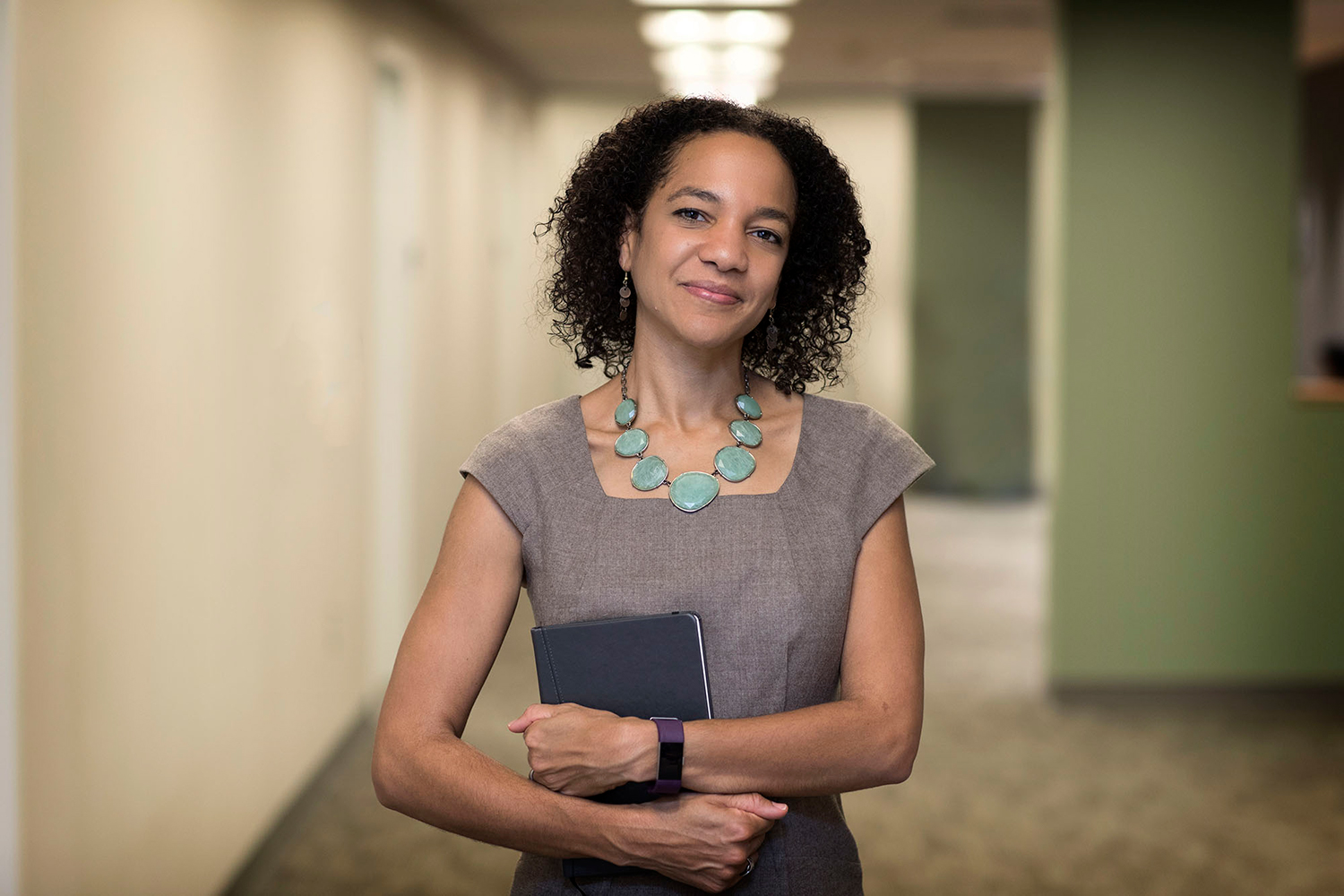 """""""There is well-documented evidence of the benefits of racial and ethnic school diversity for all youth,"""" Curry School professor Joanna  Williams said."""