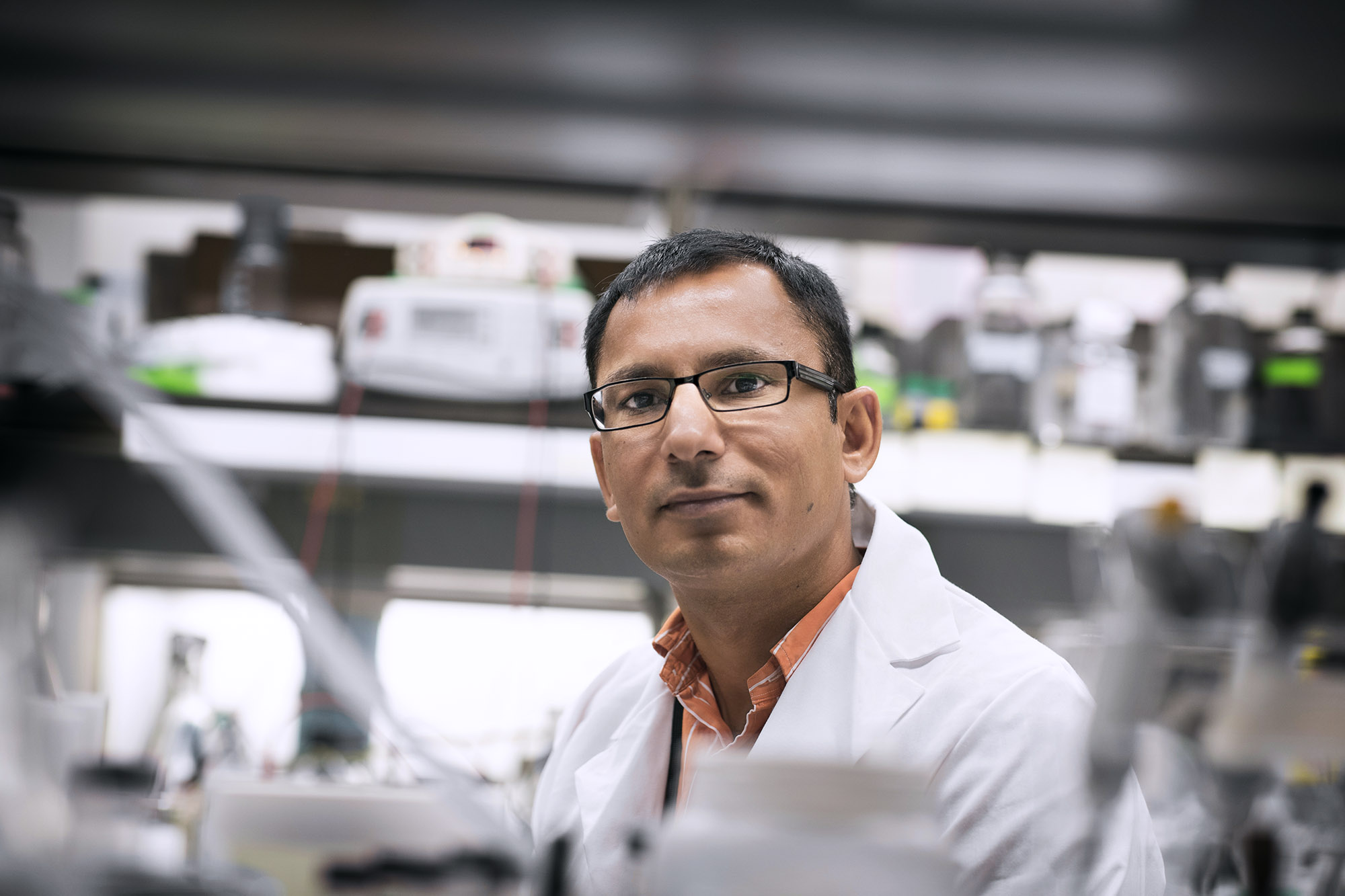 Cancer Discovery Could Revive Failed Treatments for Solid Tumors