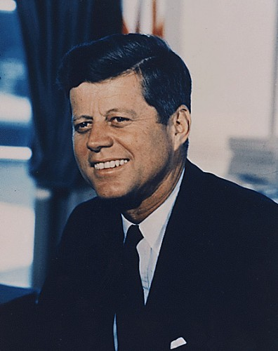 the life and legacy of john fitzgerald kennedy Unlike most editing & proofreading services, we edit for everything: grammar, spelling, punctuation, idea flow, sentence structure, & more get started now.