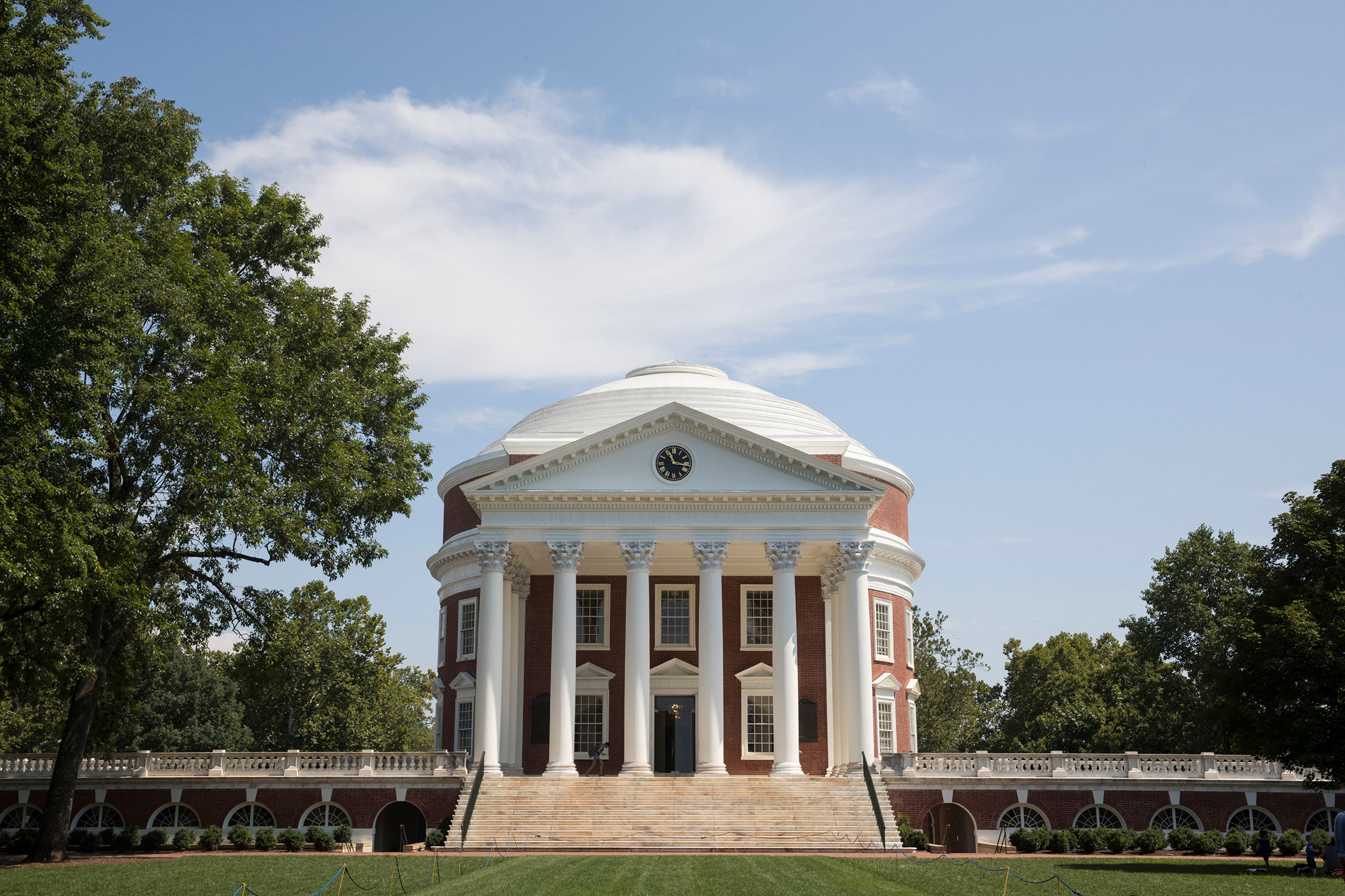 UVA Issues 10 Trespass Warnings to Individuals Involved in August 2017 Violence