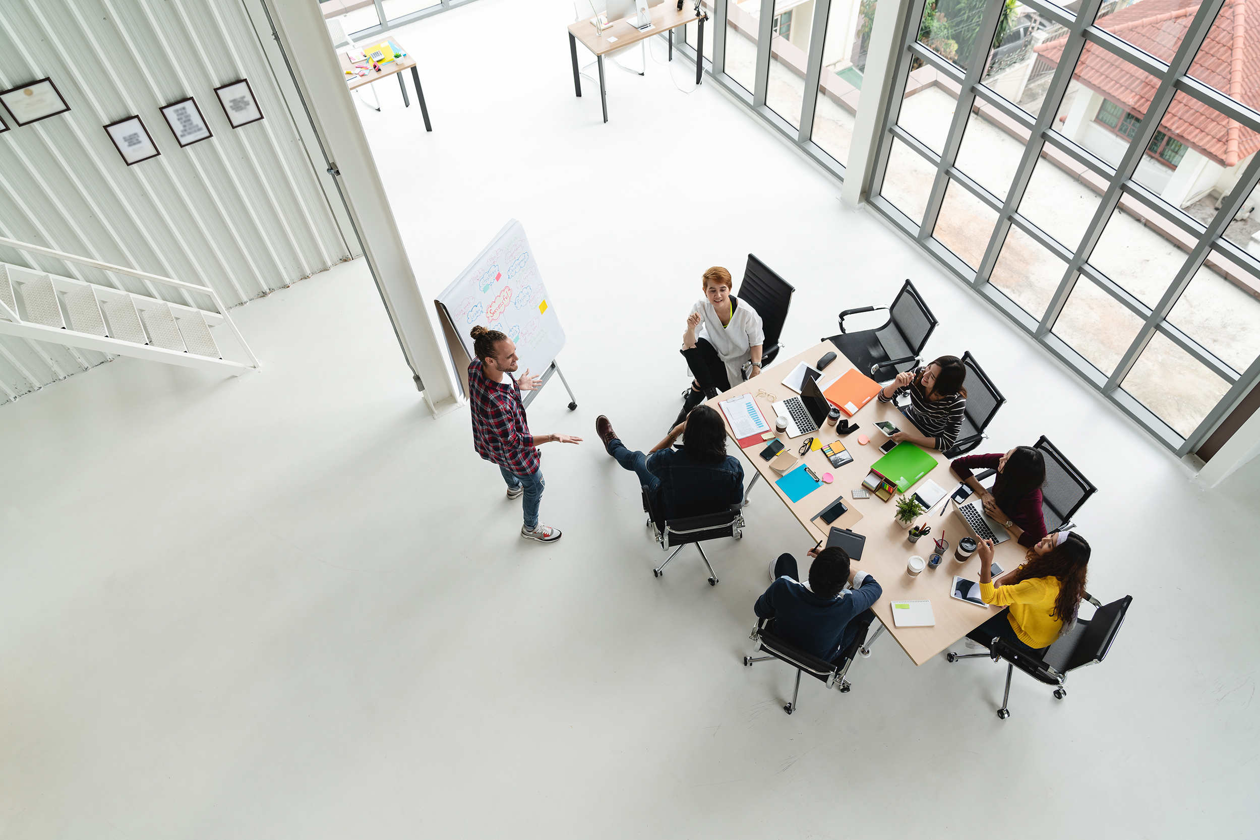 Meetings. Presentations. Brainstorming Sessions. Do They Really Work?