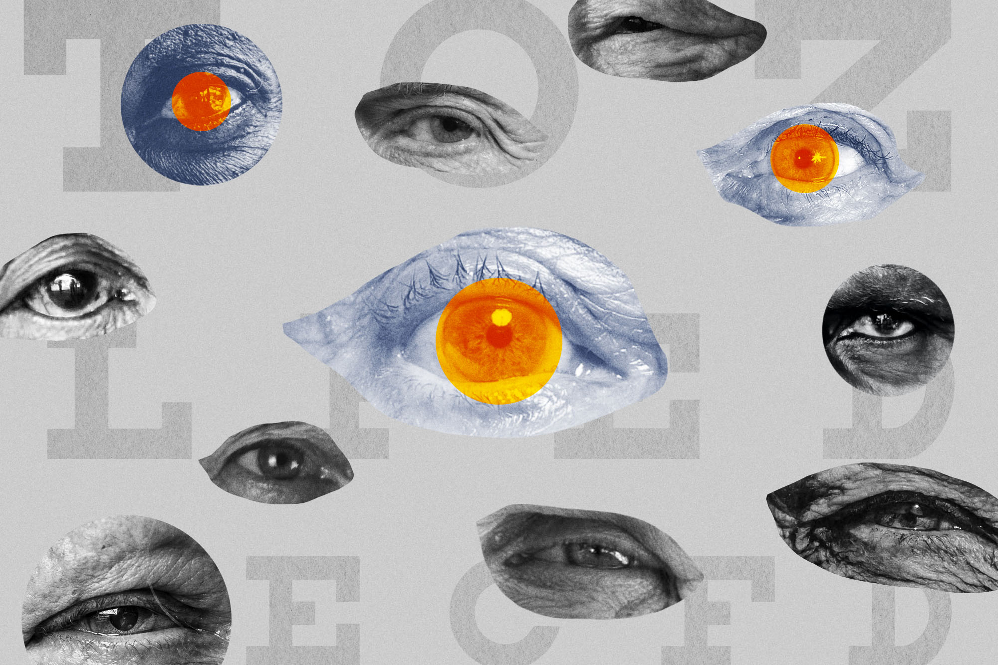 Scientists Find Toxic Buildup in Eyes of Patients With Blinding Macular Degeneration