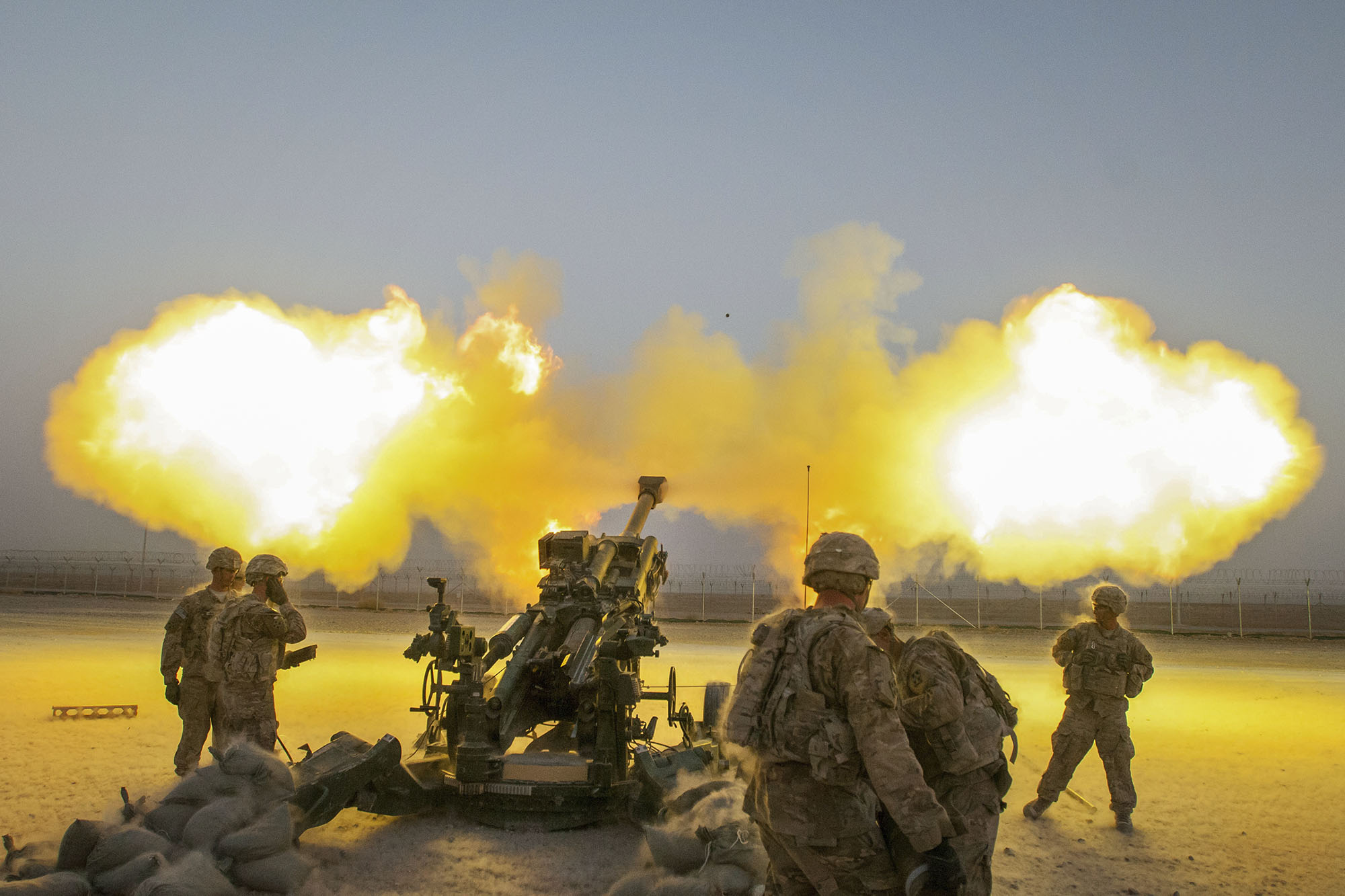 NATO Enlists UVA Health Researcher to Prevent Serious Brain Injuries in Troops