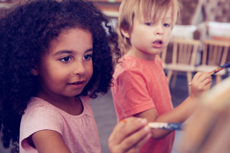 Study: Montessori Education Erases Income Achievement Gap
