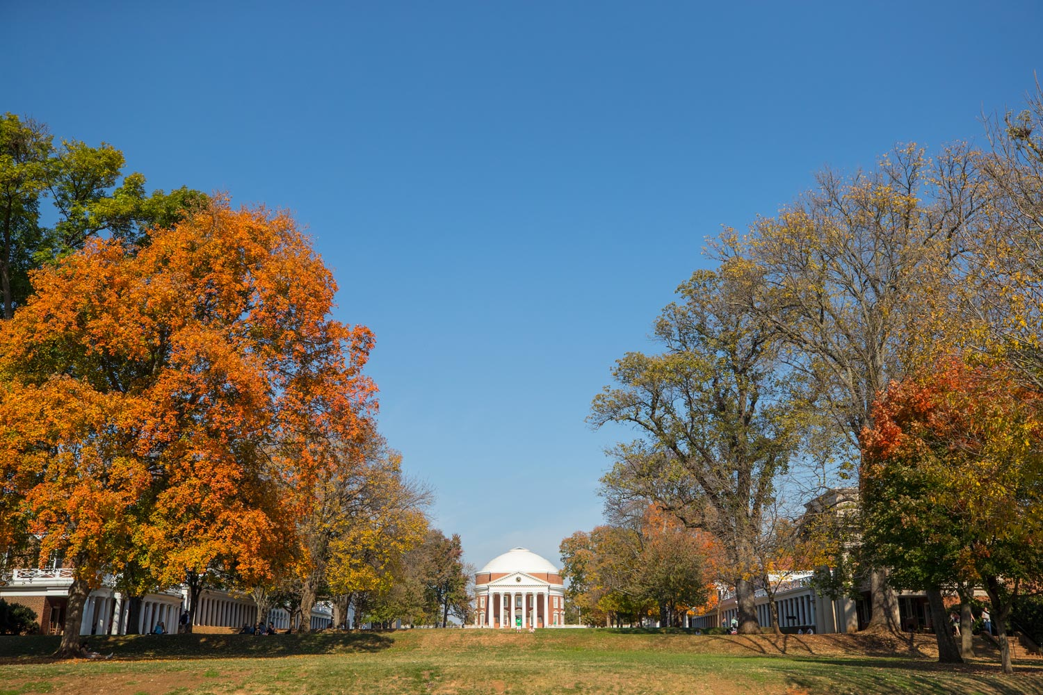Accolades: Governor Honors UVA With Environmental Excellence Award