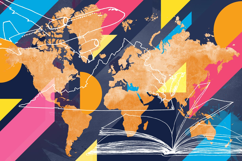 UVA Rockets Upward in Global Engagement Rankings