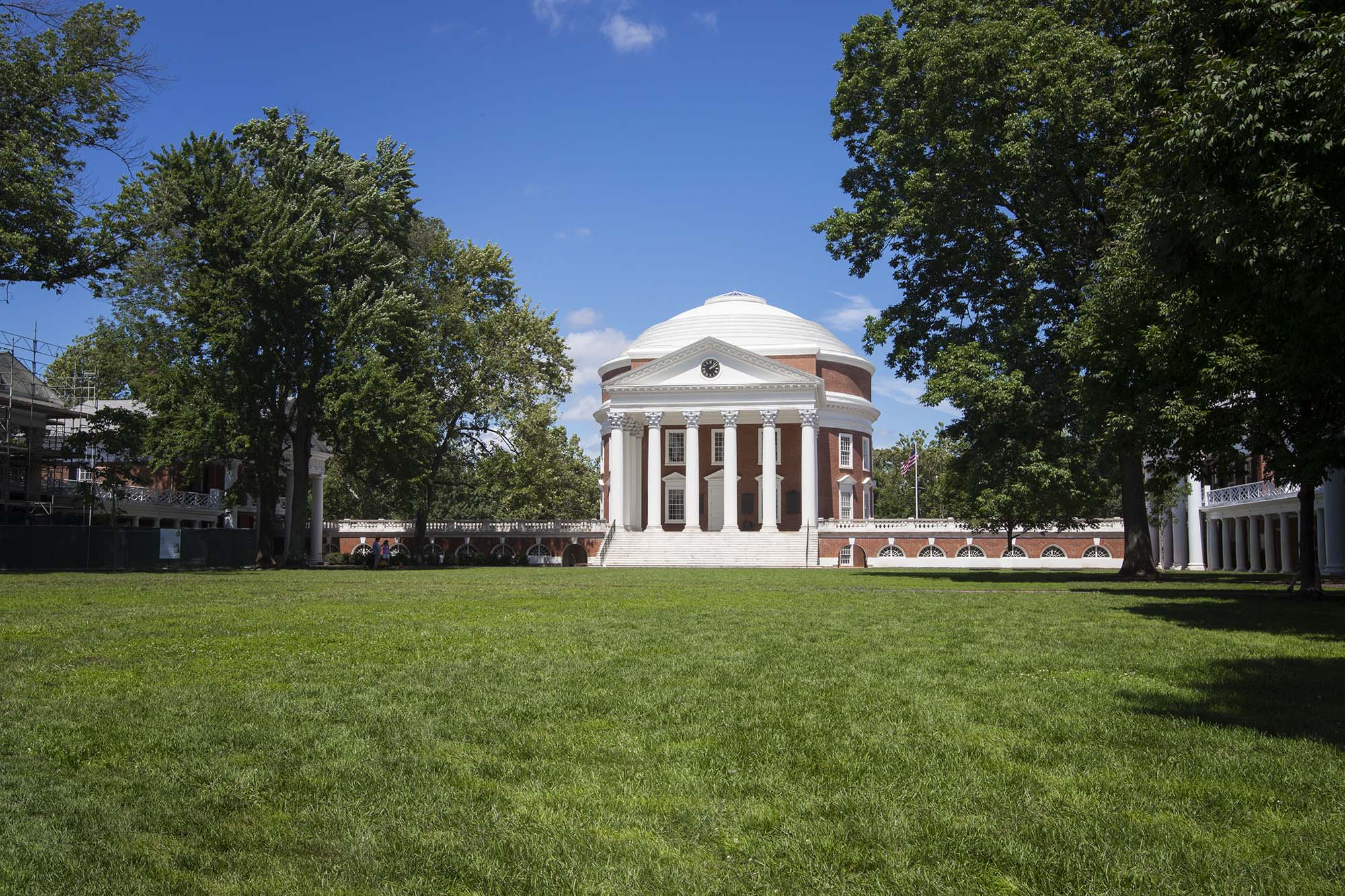 UVA to Host Virtual Town Hall for Parents on Friday, Discussing Fall Semester