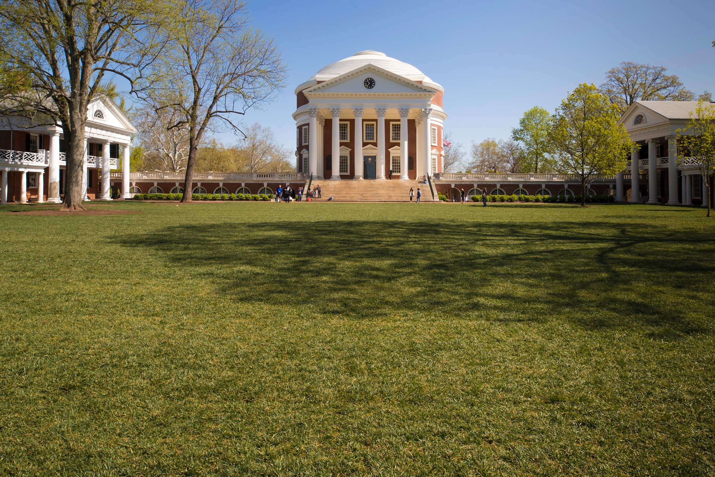 UVA is Still Top Public 'Best Value,' Says Princeton Review