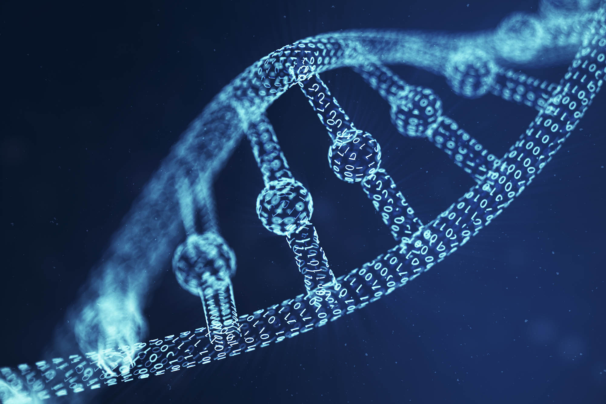 UVA Pioneers Study of Genetic Diseases With Mind-Bending Quantum Computing