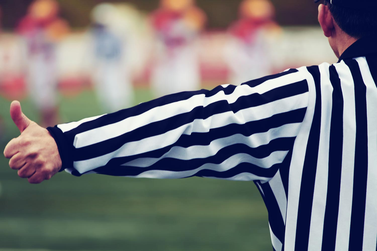 Darden Study: Video Replay Negatively Impacts Soccer Fans' View of Referees