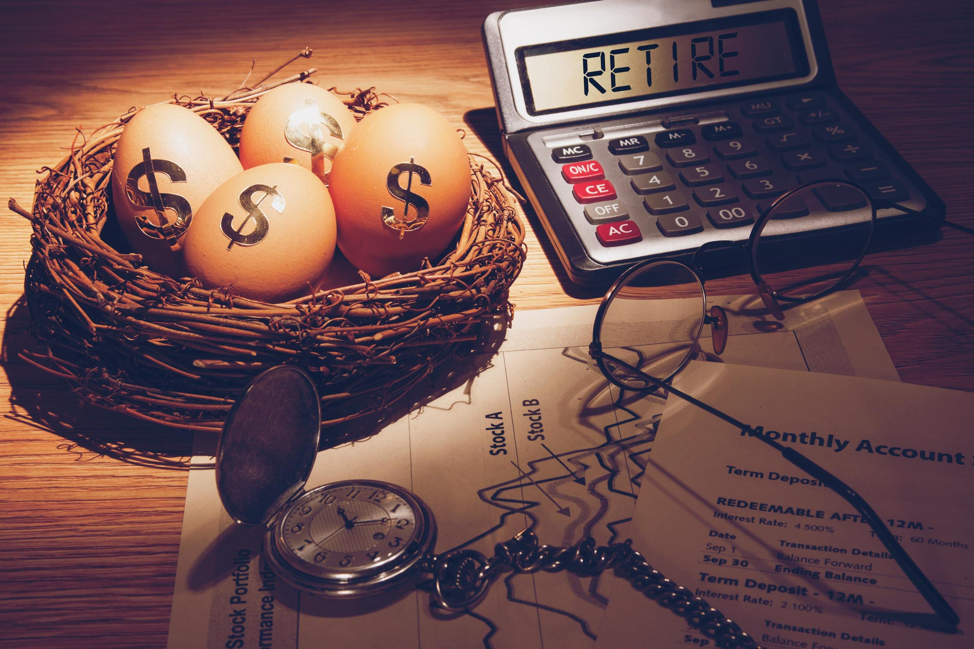 Economist's Award-Winning Research Probes the Financial Choices of Retirement