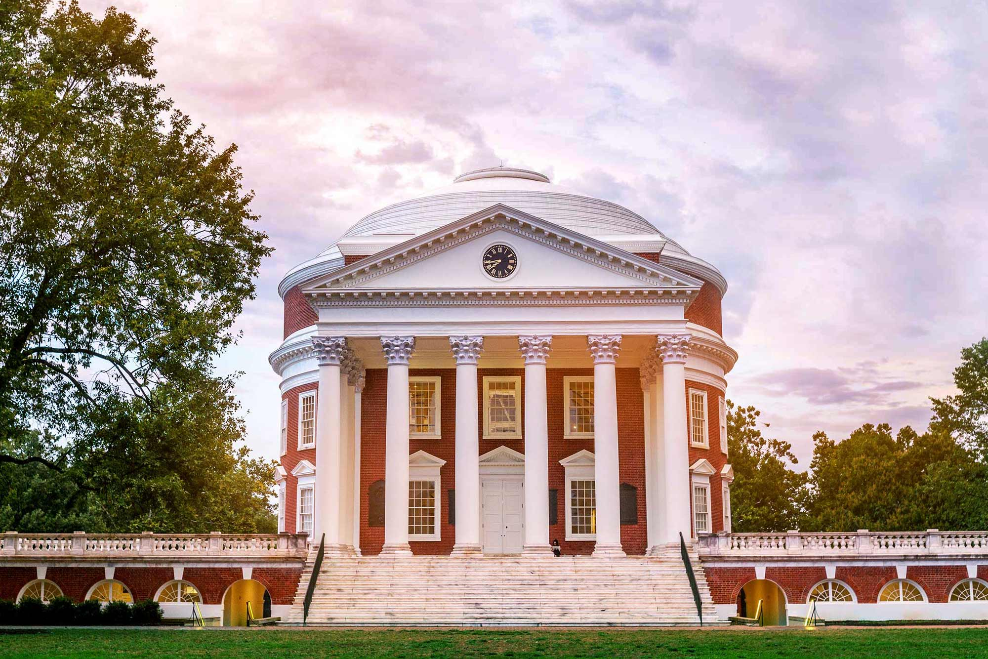 Governor Appoints Blue, Hardie, Jones to Board of Visitors; Griffin Reappointed