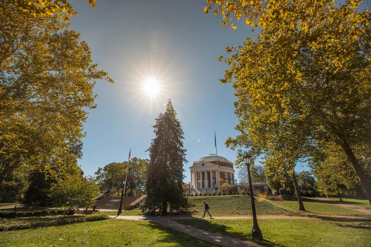 Expansion of Living Wage Will Cover Most Contracted Employees at UVA